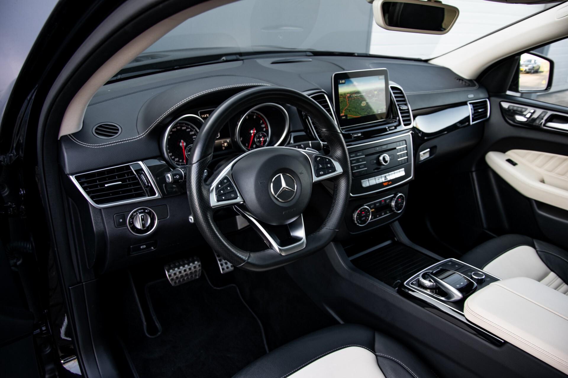 "Mercedes-Benz GLE 43 AMG 4-M Active Curve System/Distronic/Panorama/22"" Aut9 Foto 17"