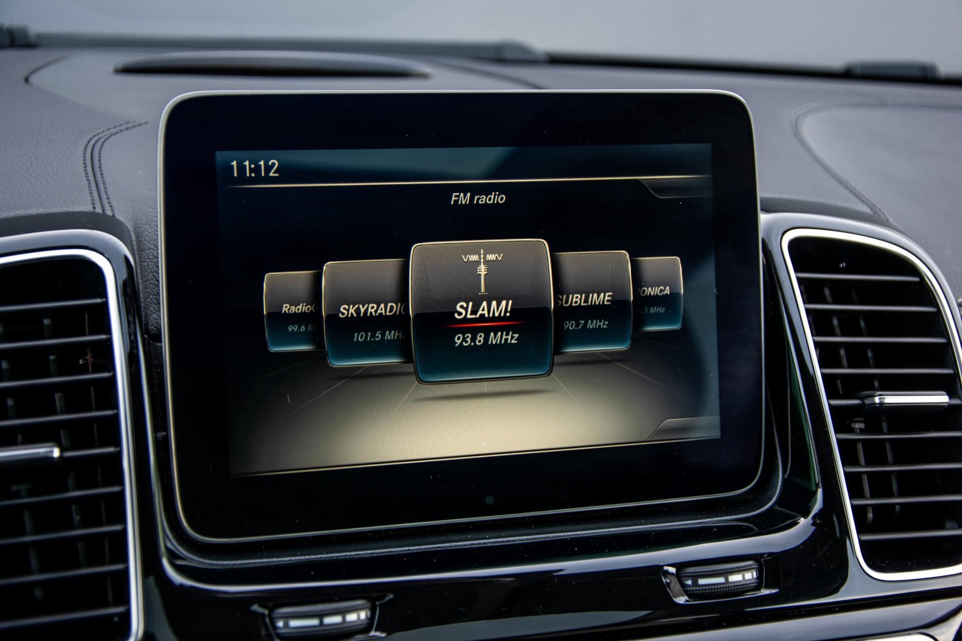 "Mercedes-Benz GLE 43 AMG 4-M Active Curve System/Distronic/Panorama/22"" Aut9 Foto 18"