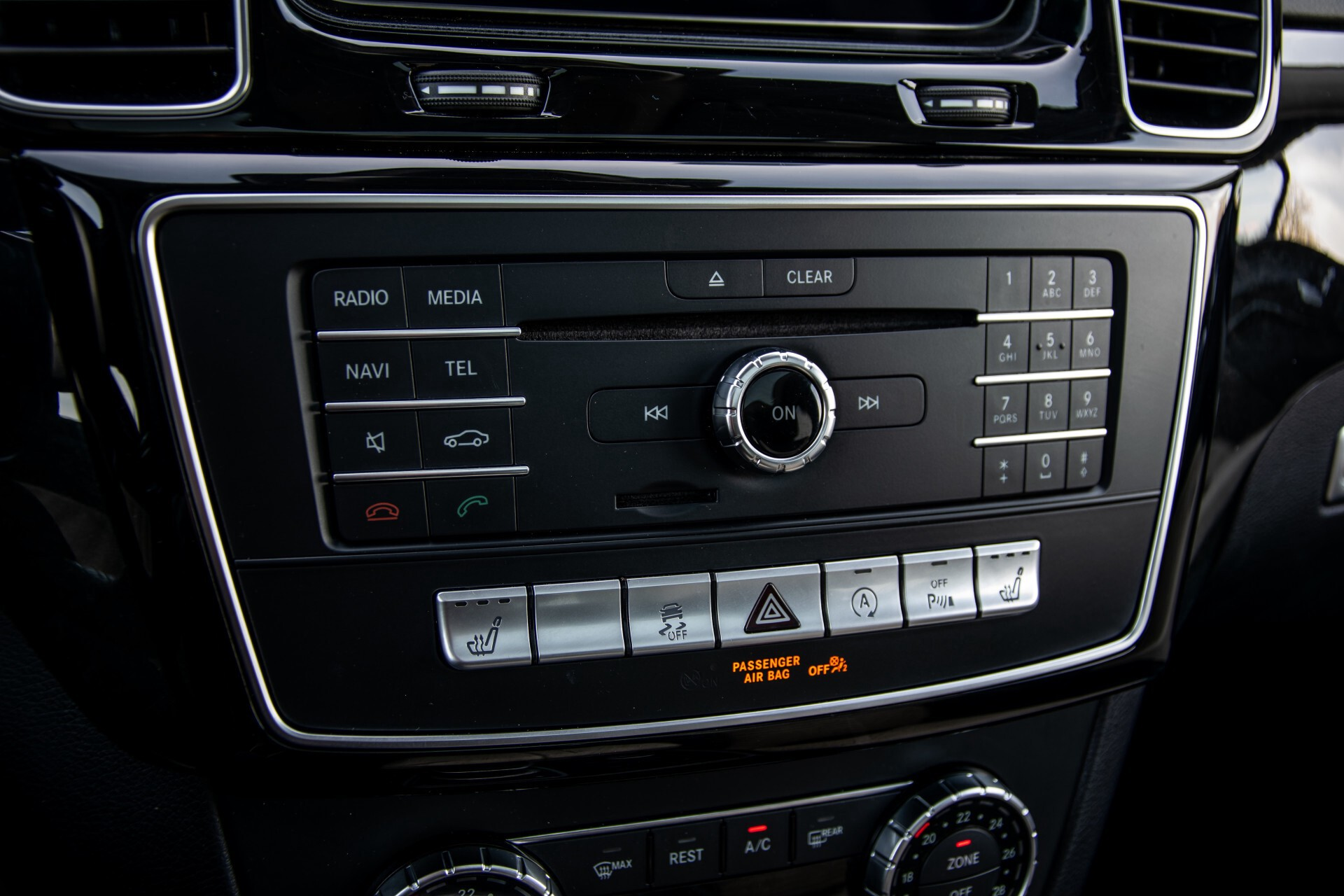 "Mercedes-Benz GLE 43 AMG 4-M Active Curve System/Distronic/Panorama/22"" Aut9 Foto 21"