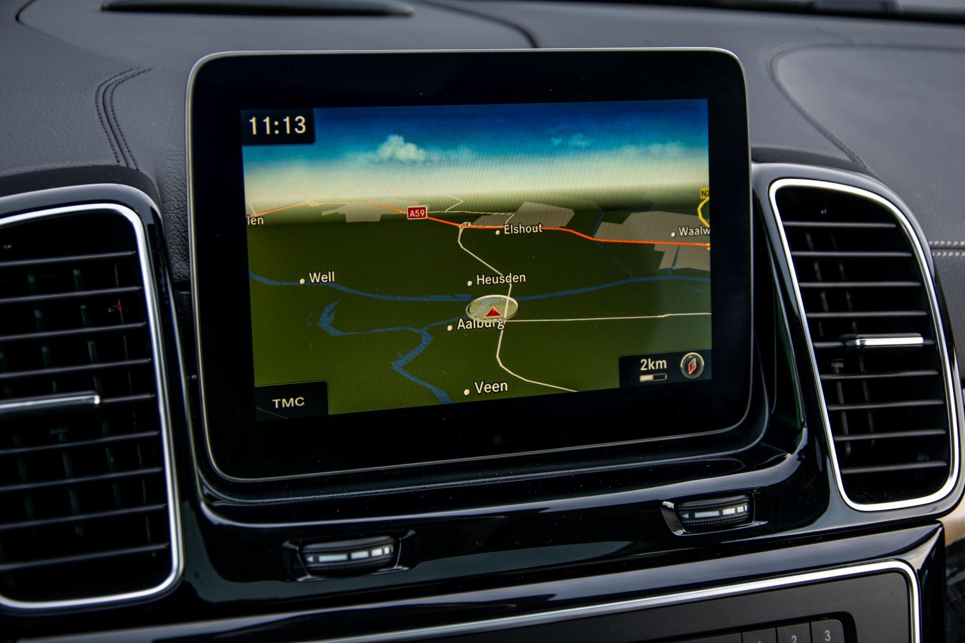 "Mercedes-Benz GLE 43 AMG 4-M Active Curve System/Distronic/Panorama/22"" Aut9 Foto 22"
