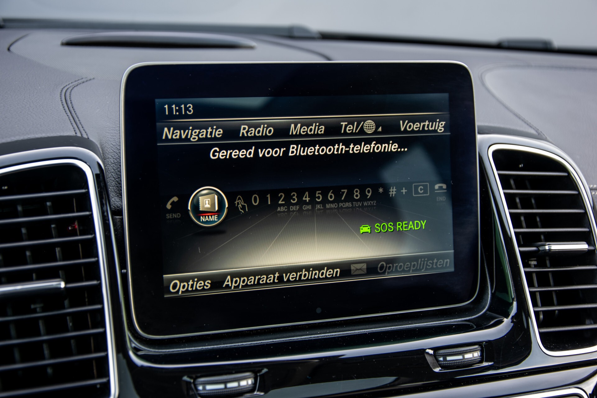 "Mercedes-Benz GLE 43 AMG 4-M Active Curve System/Distronic/Panorama/22"" Aut9 Foto 24"