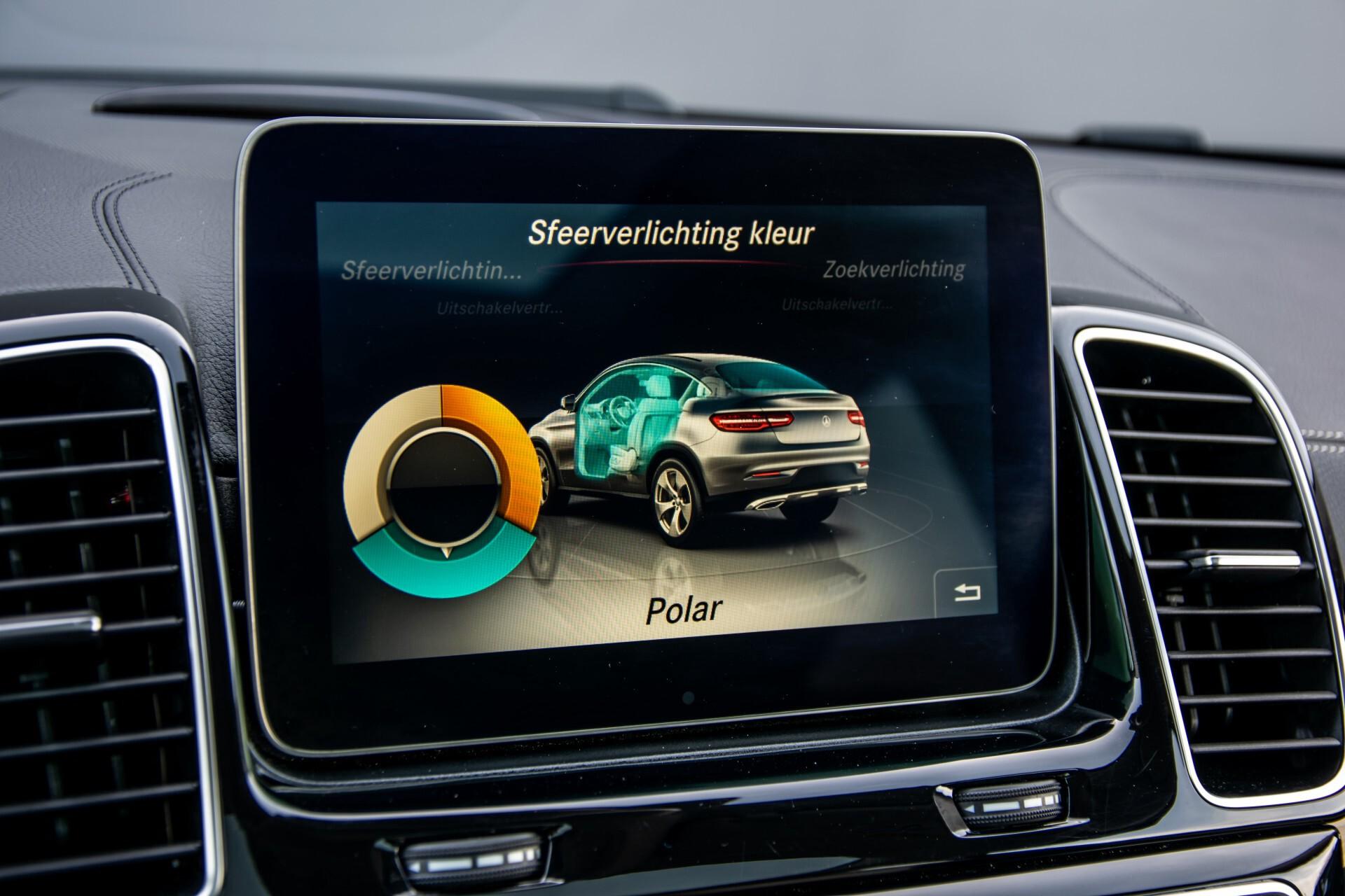 "Mercedes-Benz GLE 43 AMG 4-M Active Curve System/Distronic/Panorama/22"" Aut9 Foto 26"