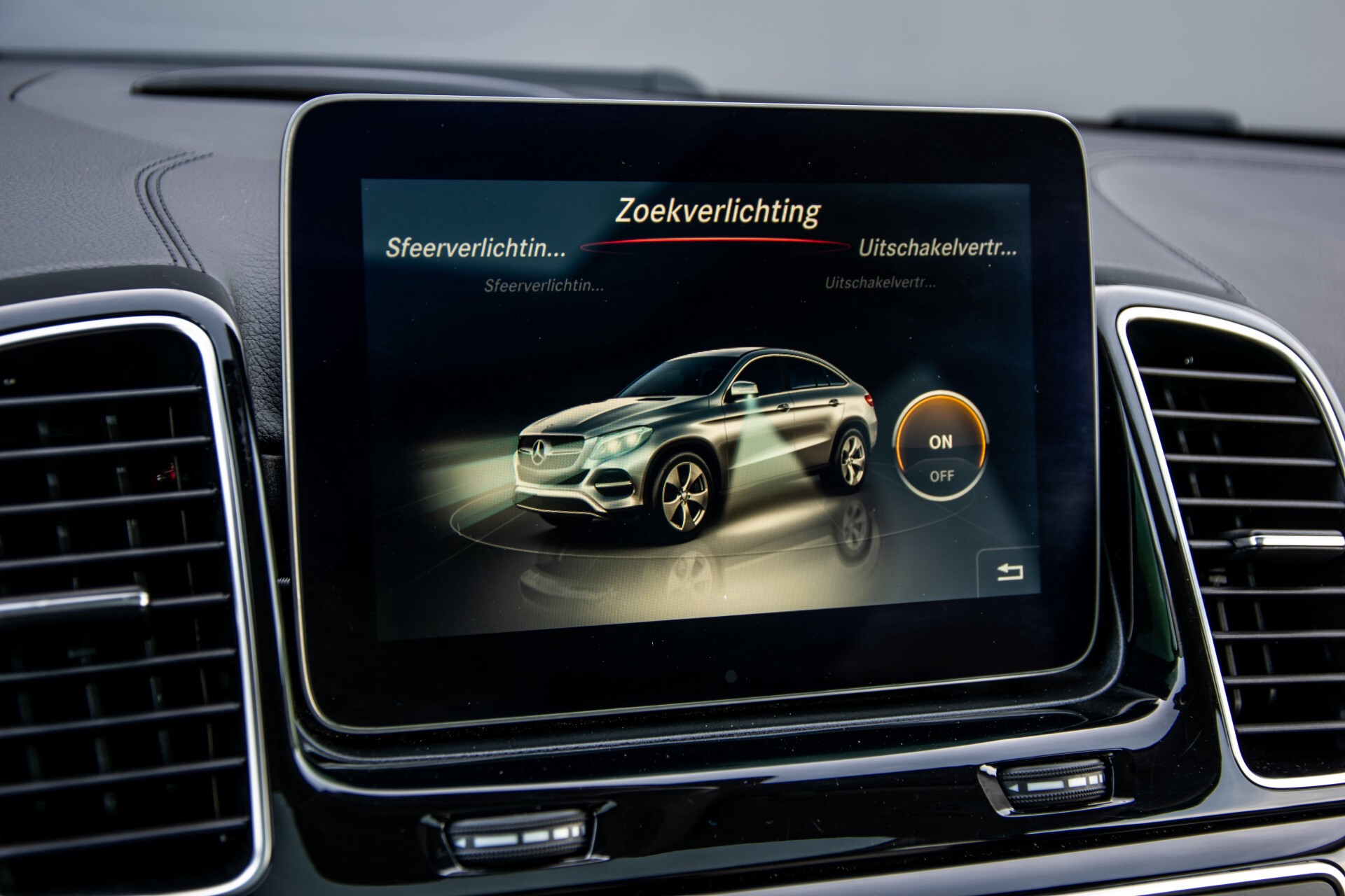"Mercedes-Benz GLE 43 AMG 4-M Active Curve System/Distronic/Panorama/22"" Aut9 Foto 28"