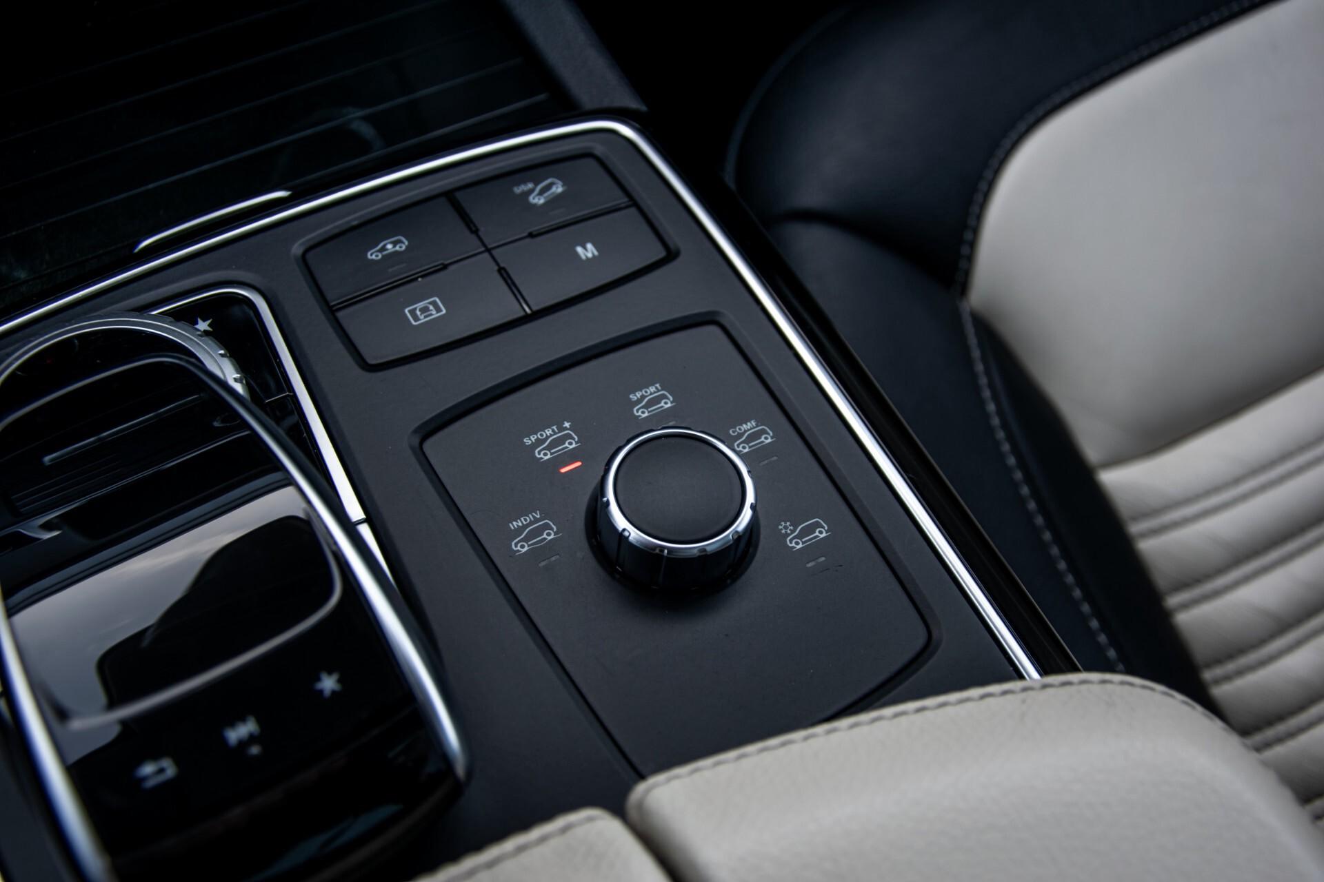 "Mercedes-Benz GLE 43 AMG 4-M Active Curve System/Distronic/Panorama/22"" Aut9 Foto 29"