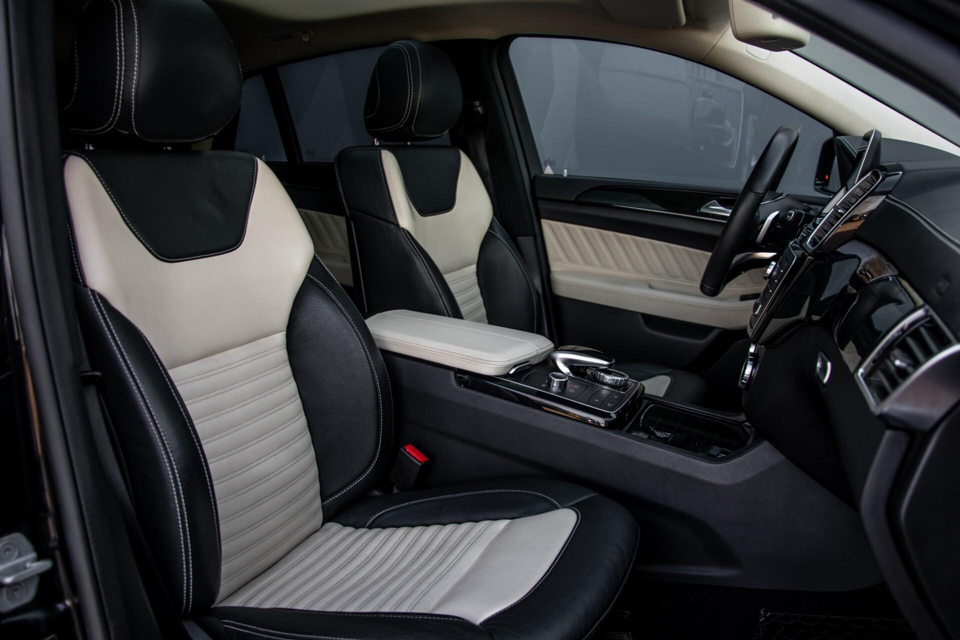 "Mercedes-Benz GLE 43 AMG 4-M Active Curve System/Distronic/Panorama/22"" Aut9 Foto 3"