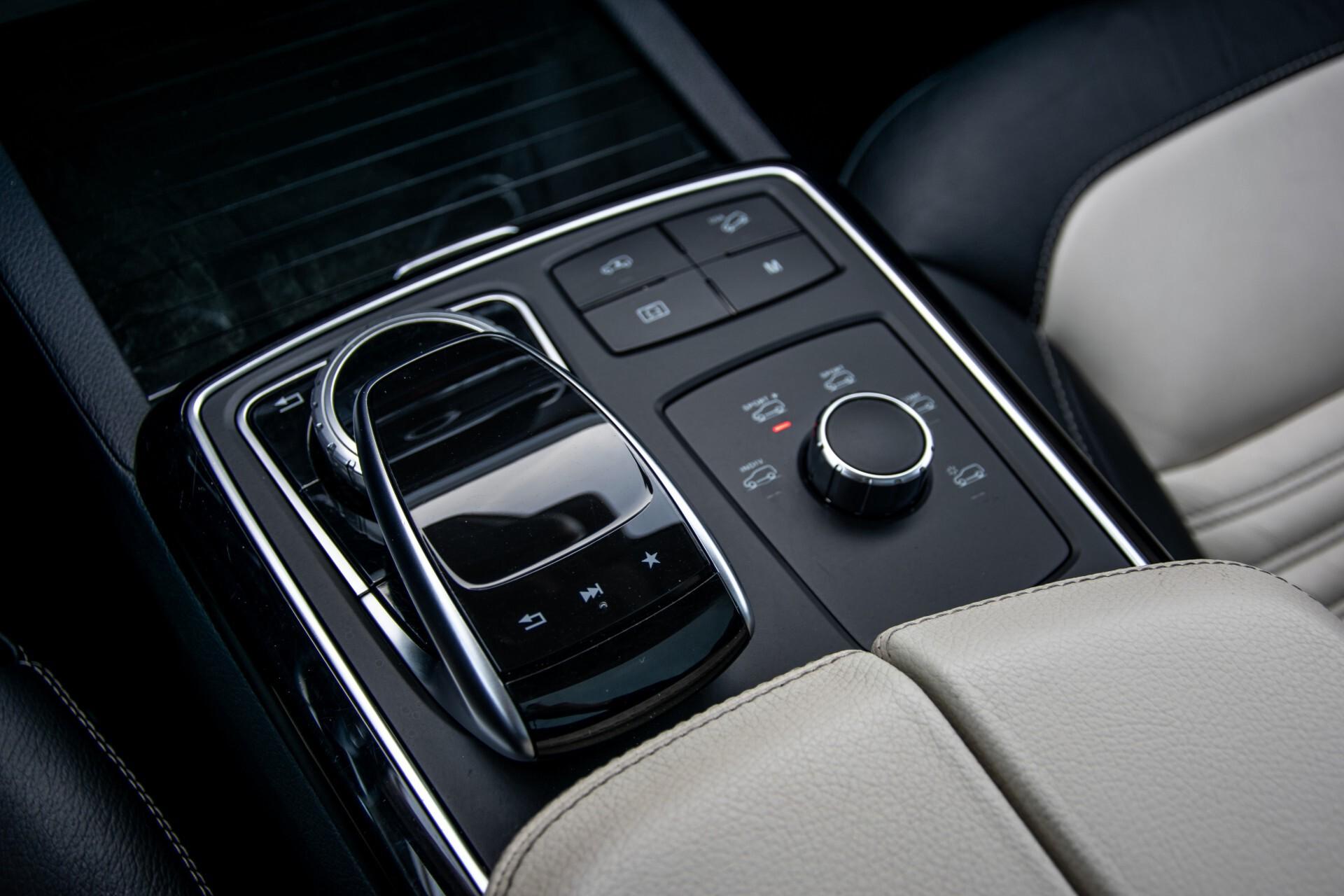 "Mercedes-Benz GLE 43 AMG 4-M Active Curve System/Distronic/Panorama/22"" Aut9 Foto 34"
