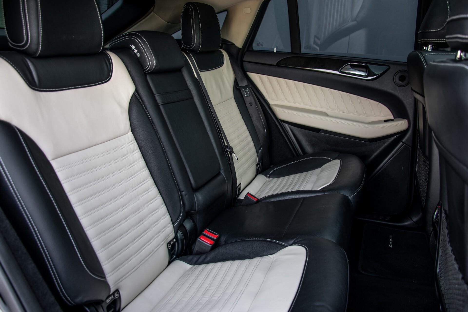 "Mercedes-Benz GLE 43 AMG 4-M Active Curve System/Distronic/Panorama/22"" Aut9 Foto 4"