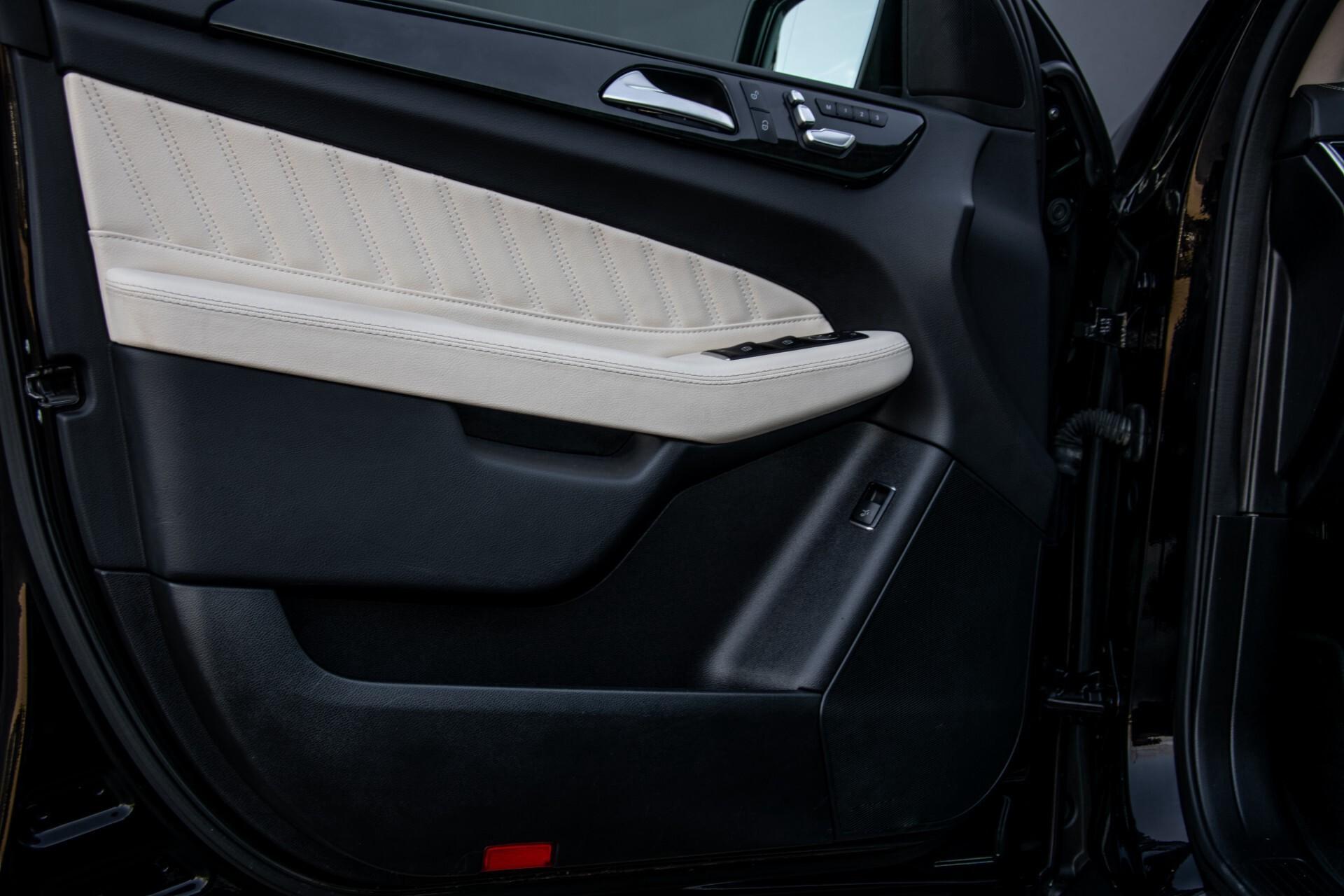 "Mercedes-Benz GLE 43 AMG 4-M Active Curve System/Distronic/Panorama/22"" Aut9 Foto 40"