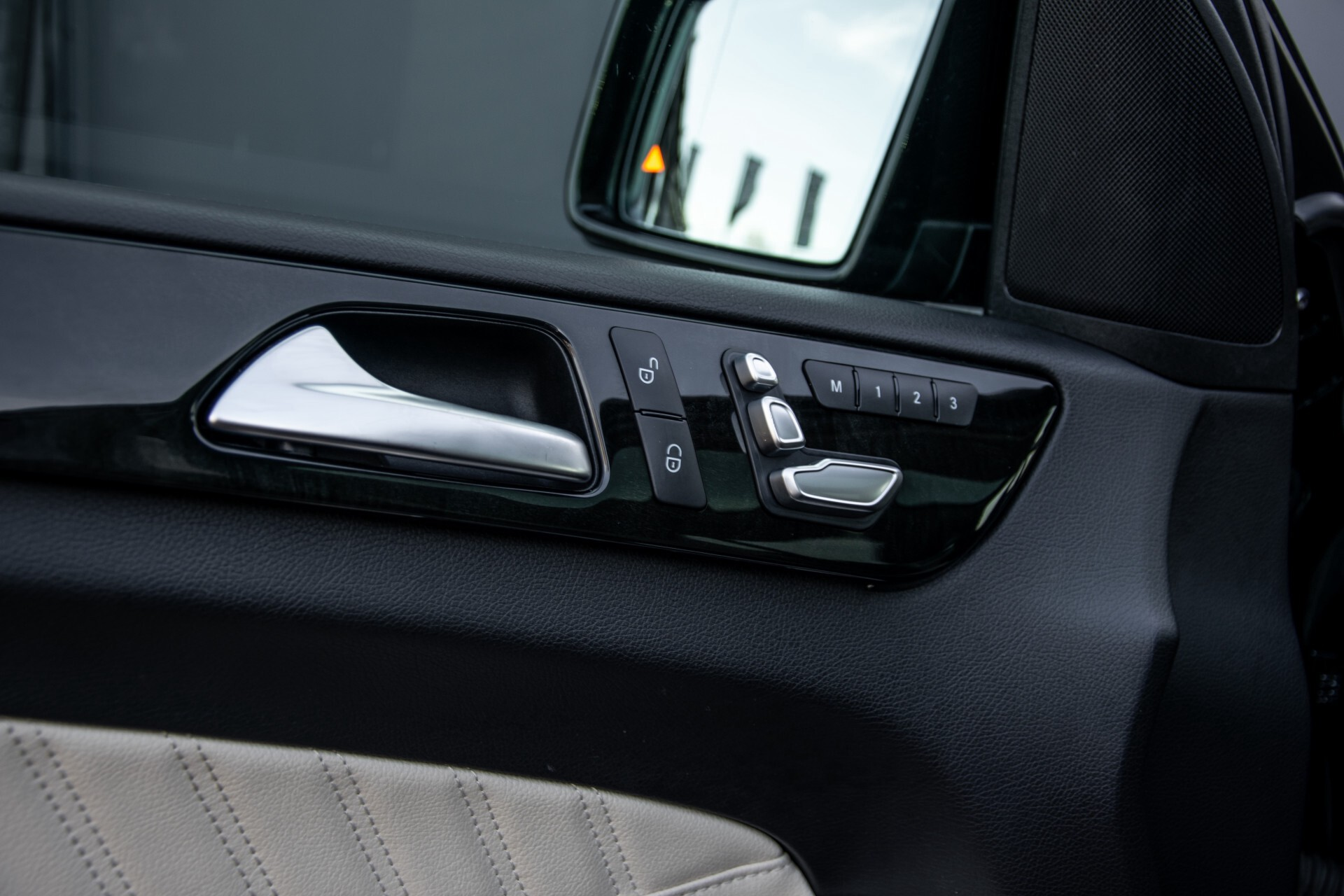 "Mercedes-Benz GLE 43 AMG 4-M Active Curve System/Distronic/Panorama/22"" Aut9 Foto 42"
