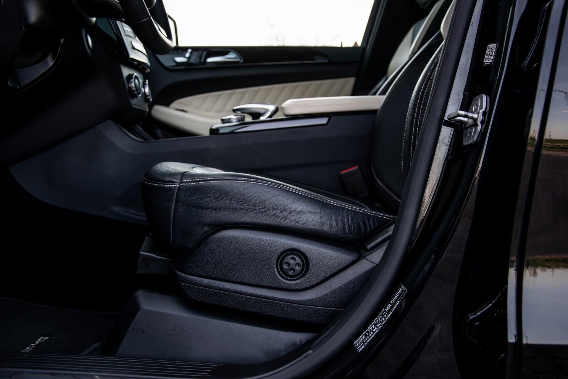 "Mercedes-Benz GLE 43 AMG 4-M Active Curve System/Distronic/Panorama/22"" Aut9 Foto 43"