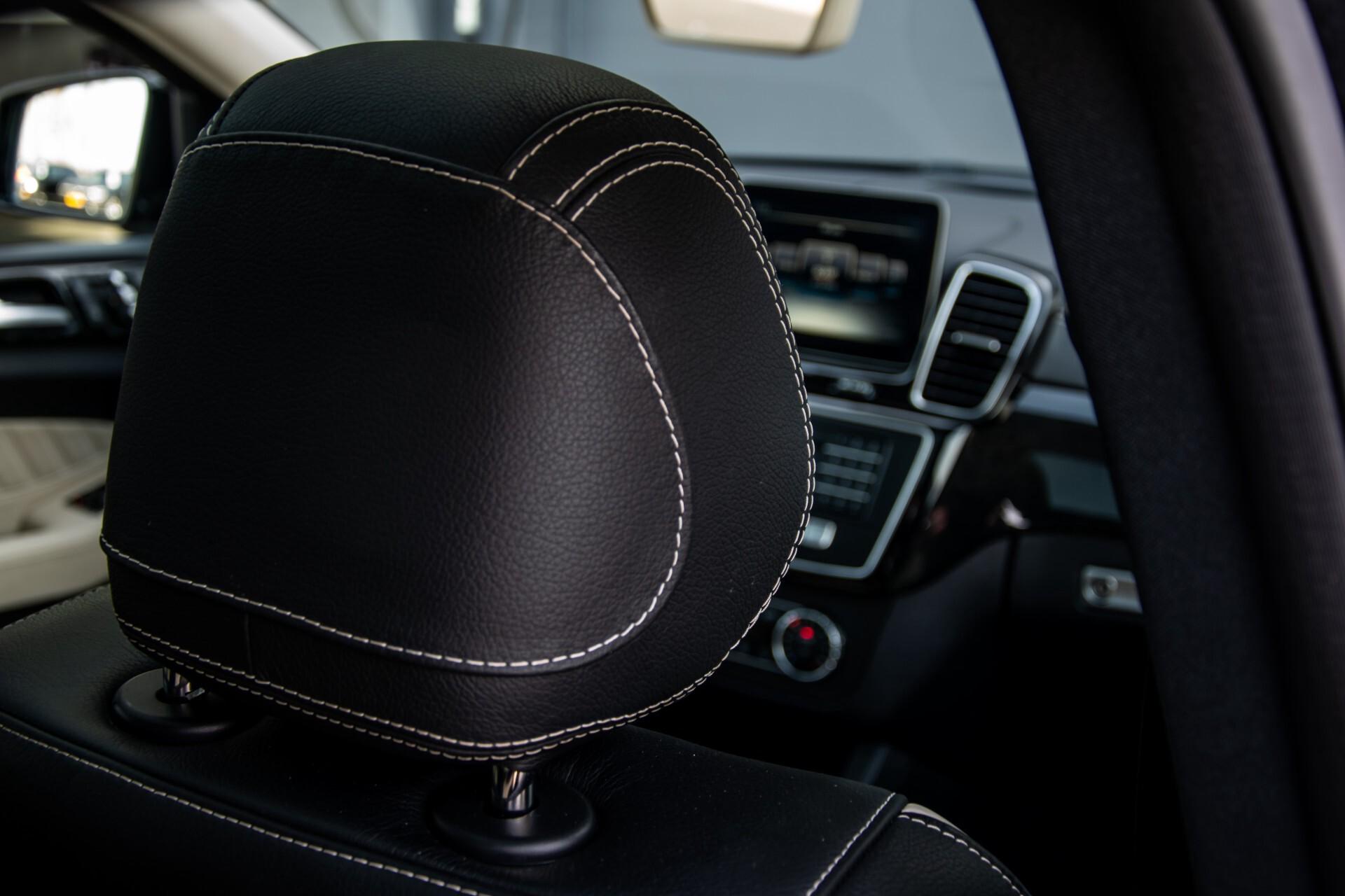 "Mercedes-Benz GLE 43 AMG 4-M Active Curve System/Distronic/Panorama/22"" Aut9 Foto 47"