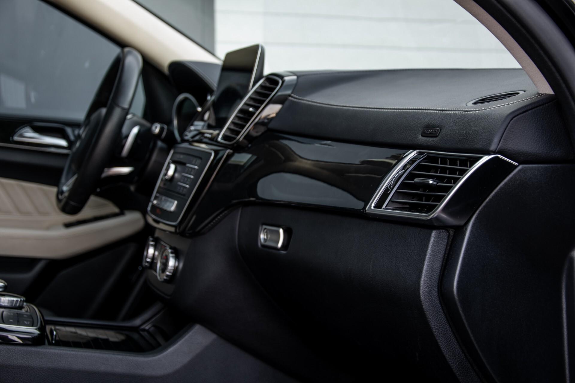 "Mercedes-Benz GLE 43 AMG 4-M Active Curve System/Distronic/Panorama/22"" Aut9 Foto 49"