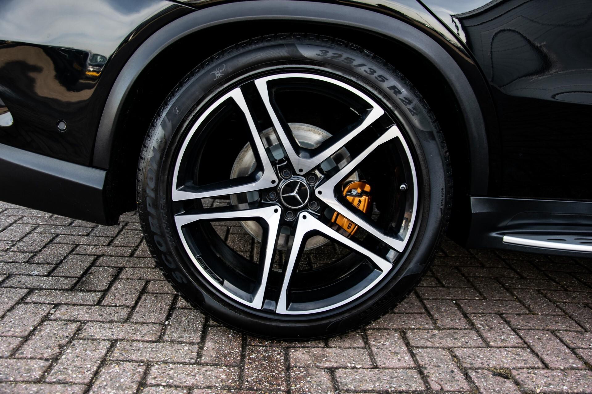 "Mercedes-Benz GLE 43 AMG 4-M Active Curve System/Distronic/Panorama/22"" Aut9 Foto 53"
