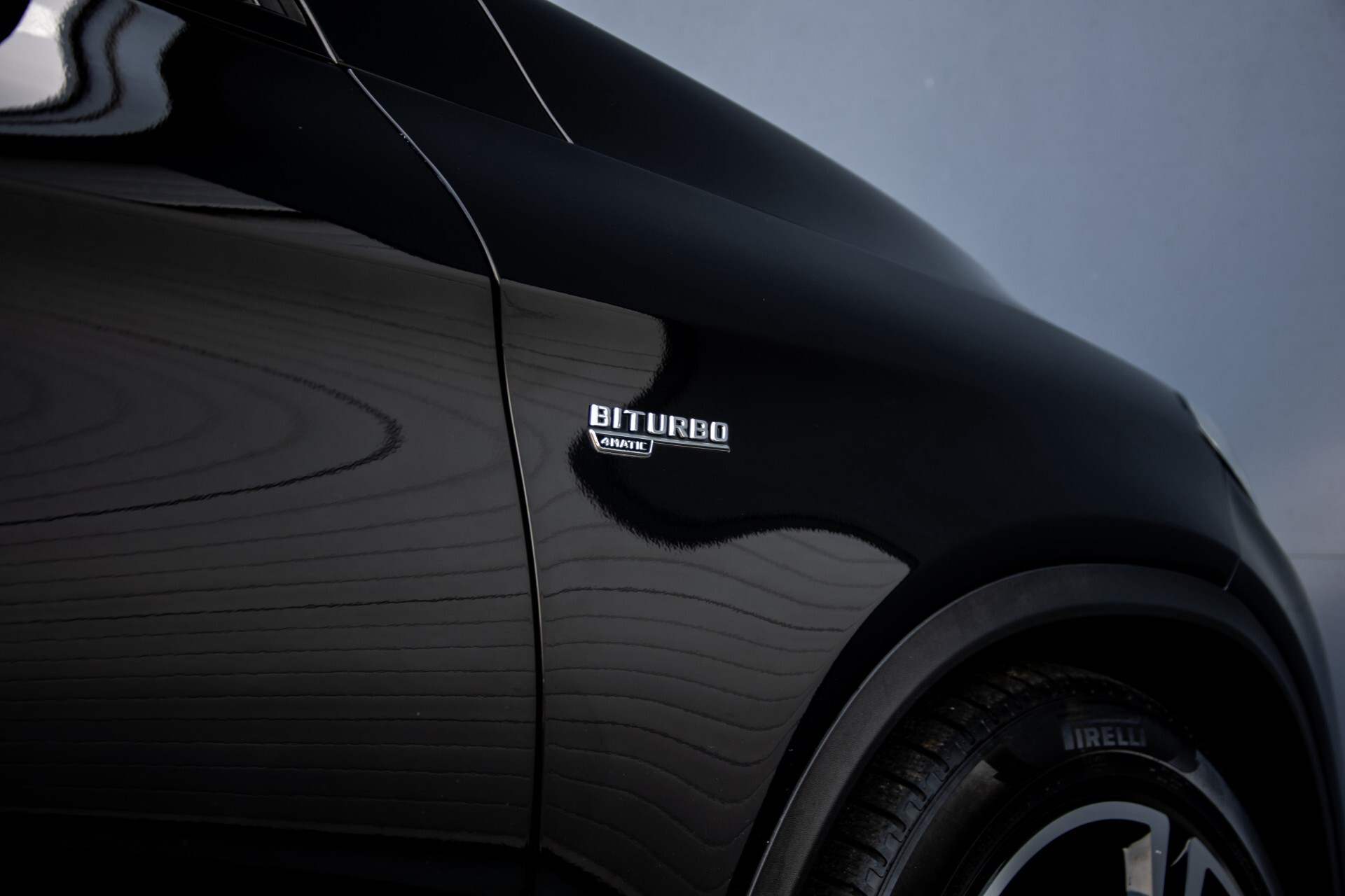 "Mercedes-Benz GLE 43 AMG 4-M Active Curve System/Distronic/Panorama/22"" Aut9 Foto 54"