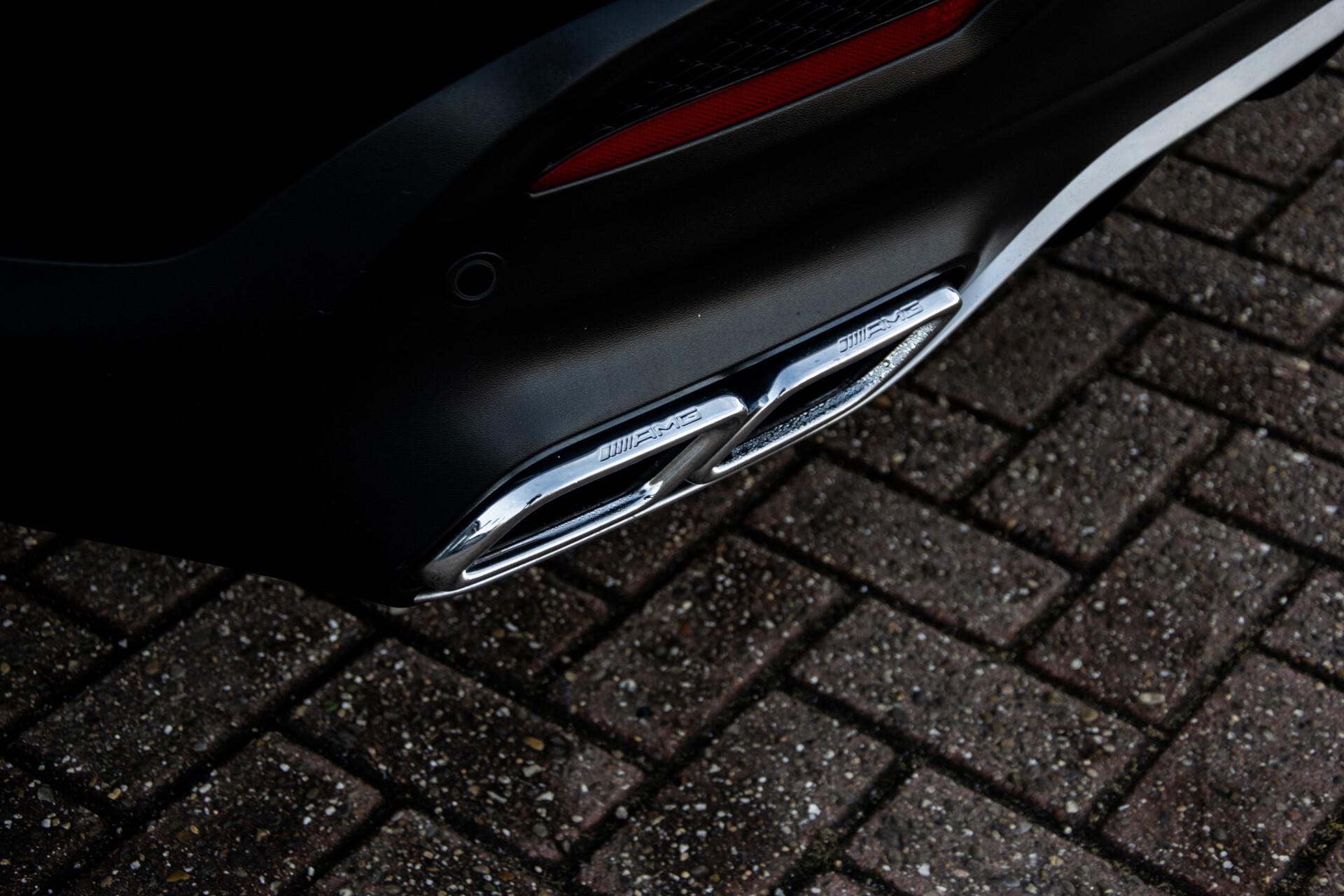 "Mercedes-Benz GLE 43 AMG 4-M Active Curve System/Distronic/Panorama/22"" Aut9 Foto 56"