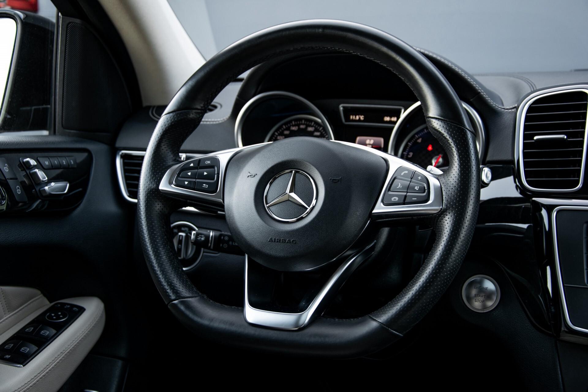 "Mercedes-Benz GLE 43 AMG 4-M Active Curve System/Distronic/Panorama/22"" Aut9 Foto 8"