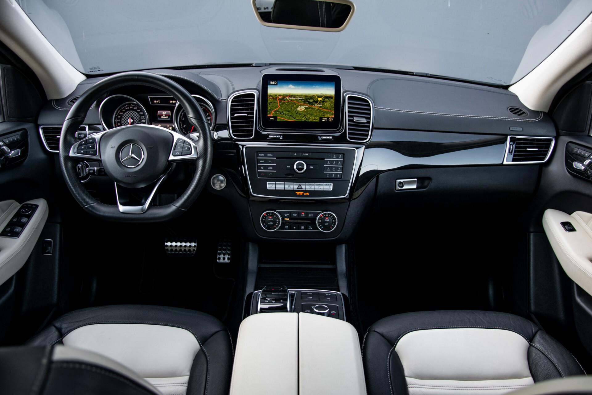 "Mercedes-Benz GLE 43 AMG 4-M Active Curve System/Distronic/Panorama/22"" Aut9 Foto 9"