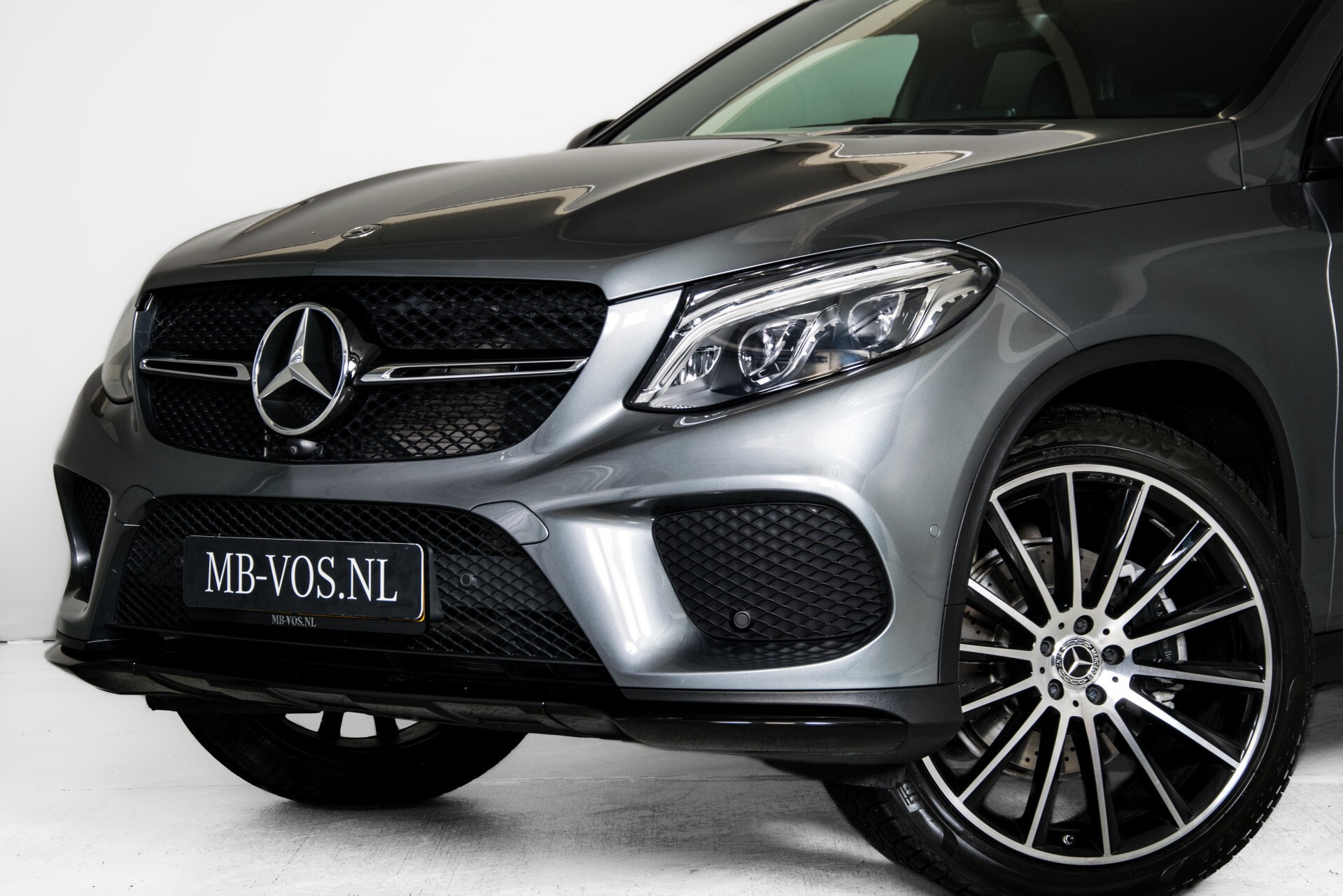 "Mercedes-Benz GLE Coupé 350 d 4-M AMG Active Curve/22""/Carbon/Night/Harman-Kardon Aut9 Foto 52"