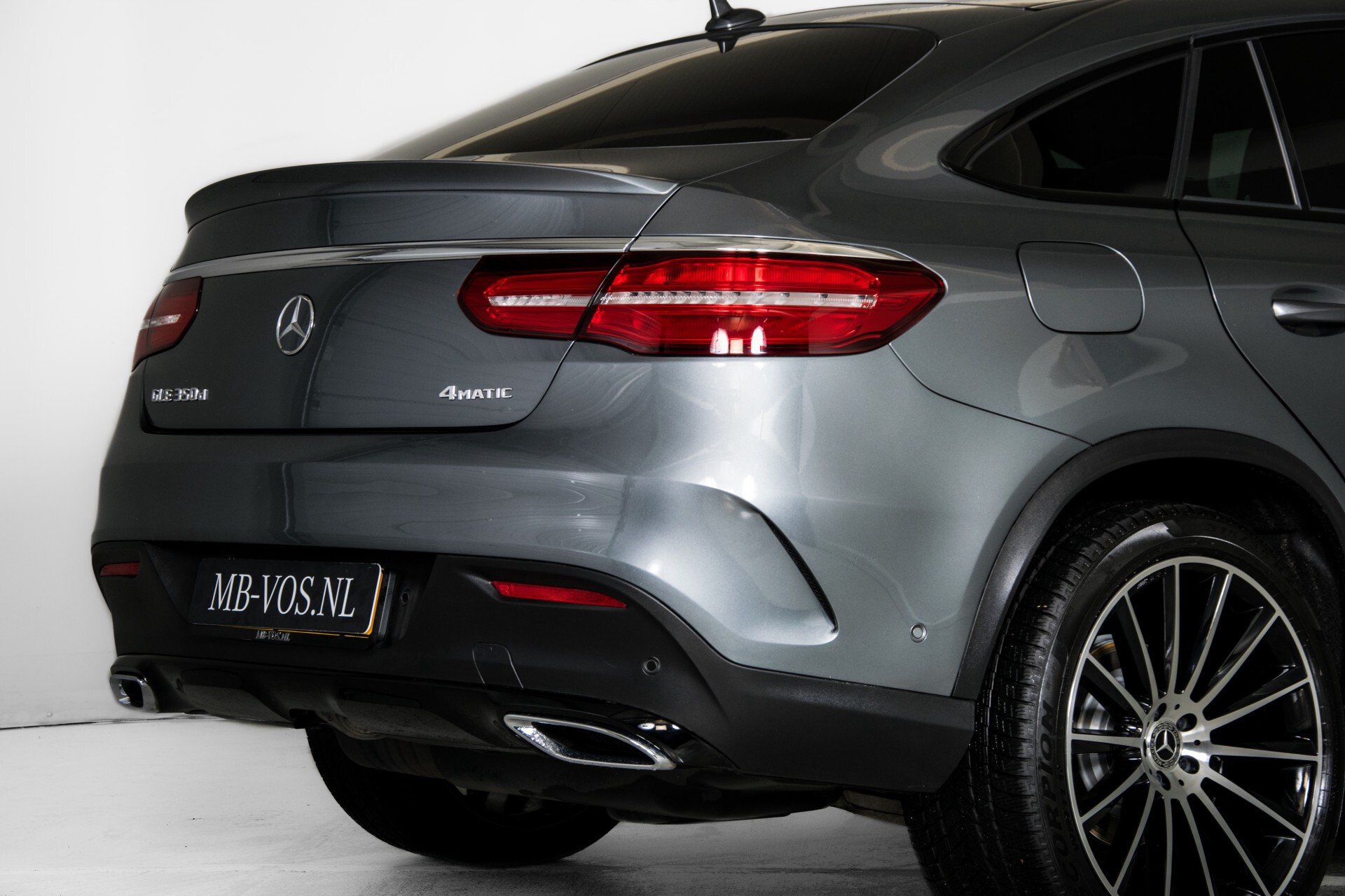"Mercedes-Benz GLE Coupé 350 d 4-M AMG Active Curve/22""/Carbon/Night/Harman-Kardon Aut9 Foto 53"