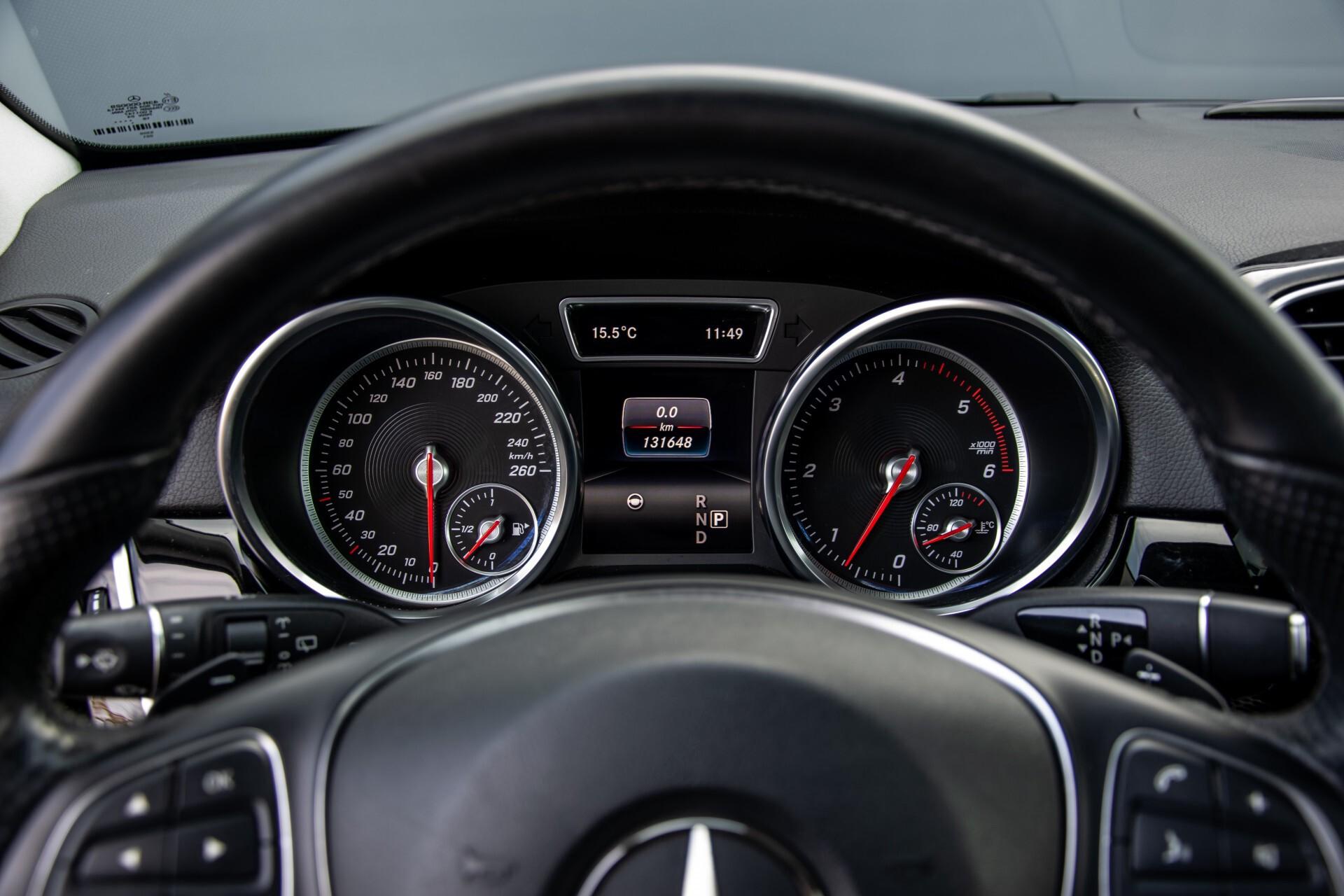 Mercedes-Benz GLE 350 d 4-M AMG Active Curve System/Panorama/Standkachel/Harman-Kardon/Trekhaak Aut9 Foto 13