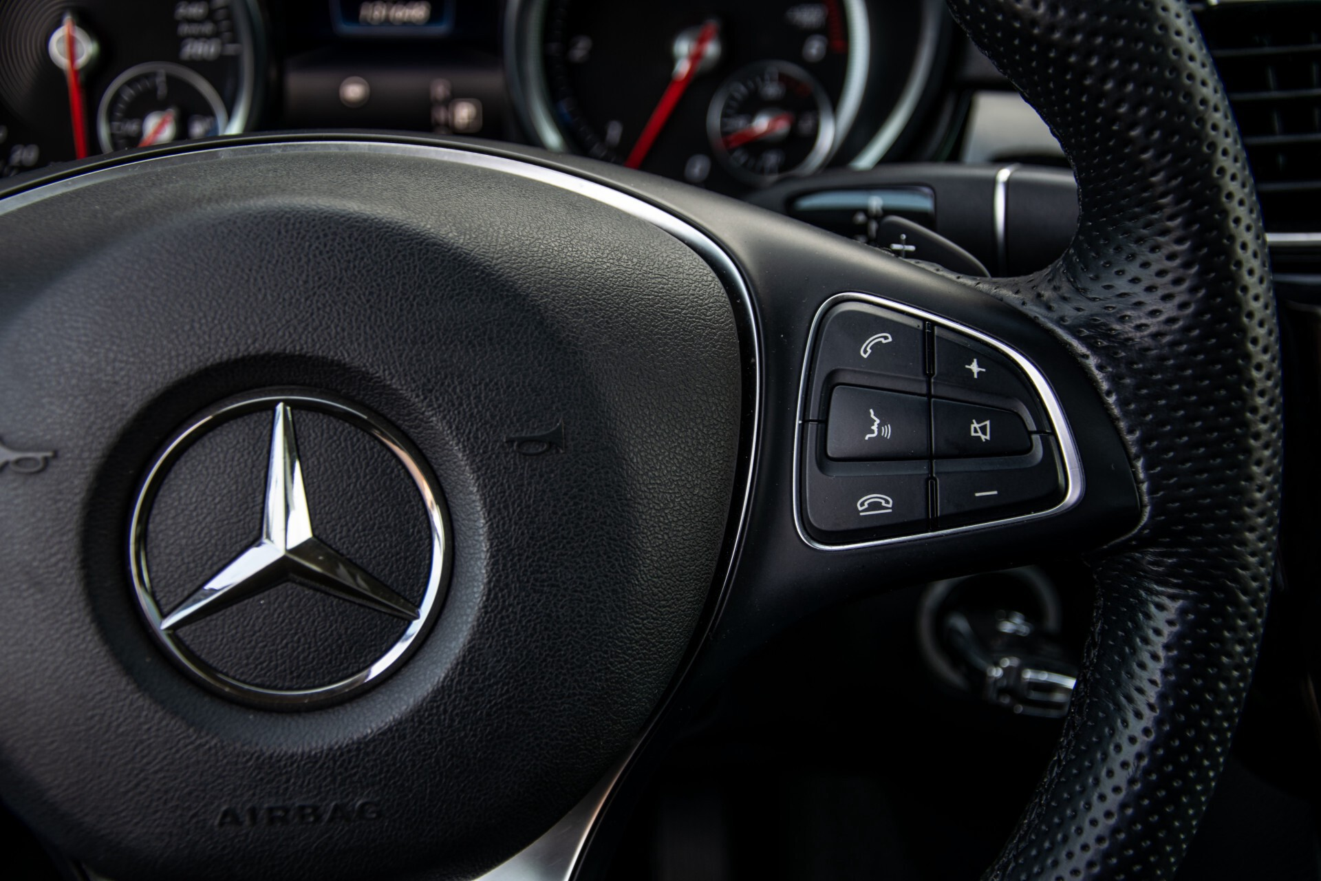 Mercedes-Benz GLE 350 d 4-M AMG Active Curve System/Panorama/Standkachel/Harman-Kardon/Trekhaak Aut9 Foto 16