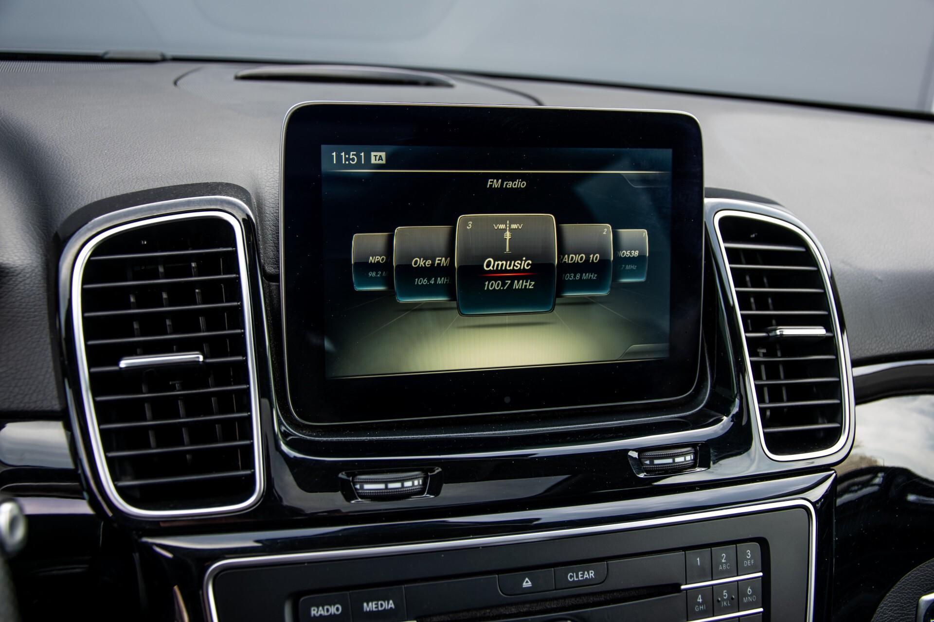 Mercedes-Benz GLE 350 d 4-M AMG Active Curve System/Panorama/Standkachel/Harman-Kardon/Trekhaak Aut9 Foto 18