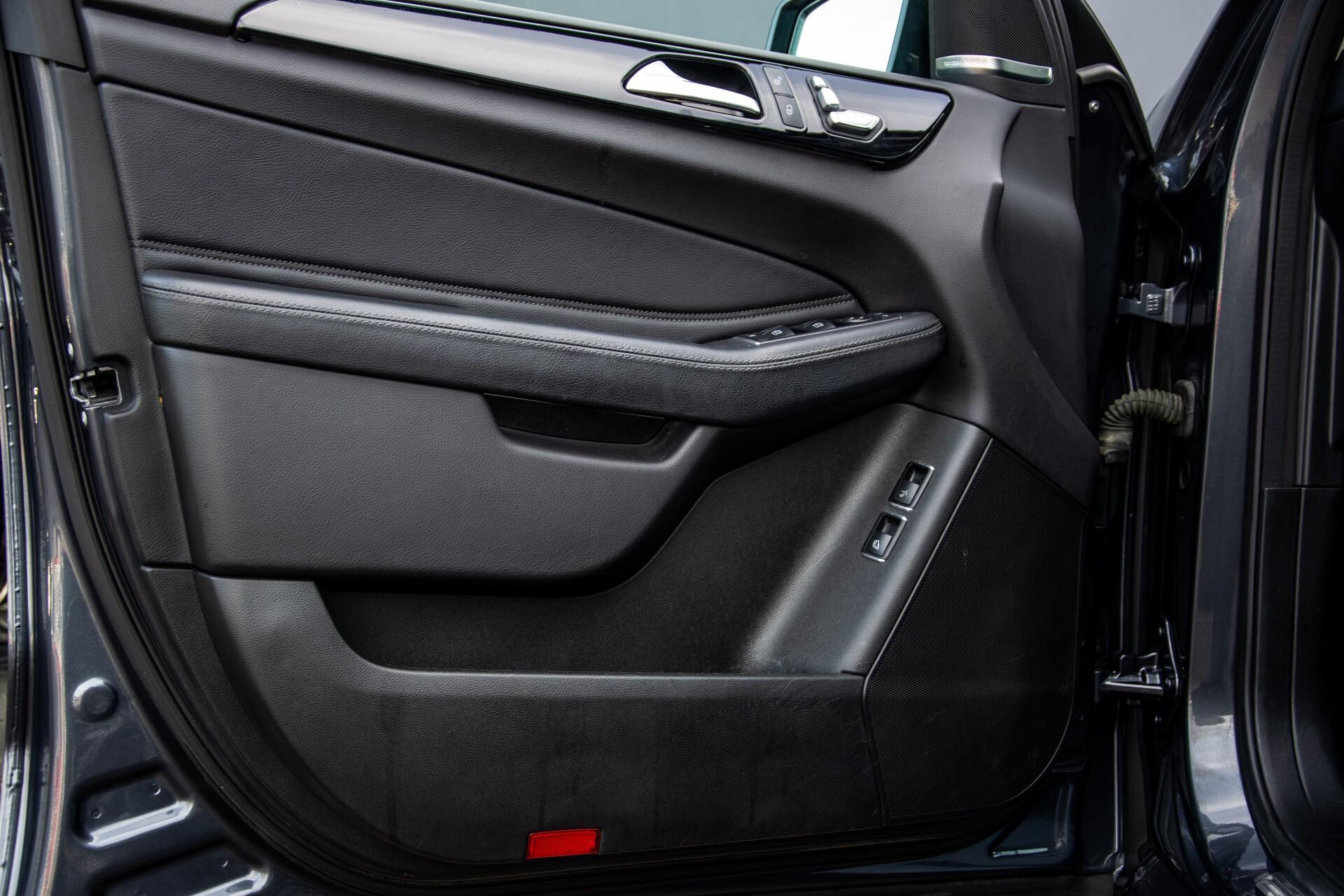 Mercedes-Benz GLE 350 d 4-M AMG Active Curve System/Panorama/Standkachel/Harman-Kardon/Trekhaak Aut9 Foto 19