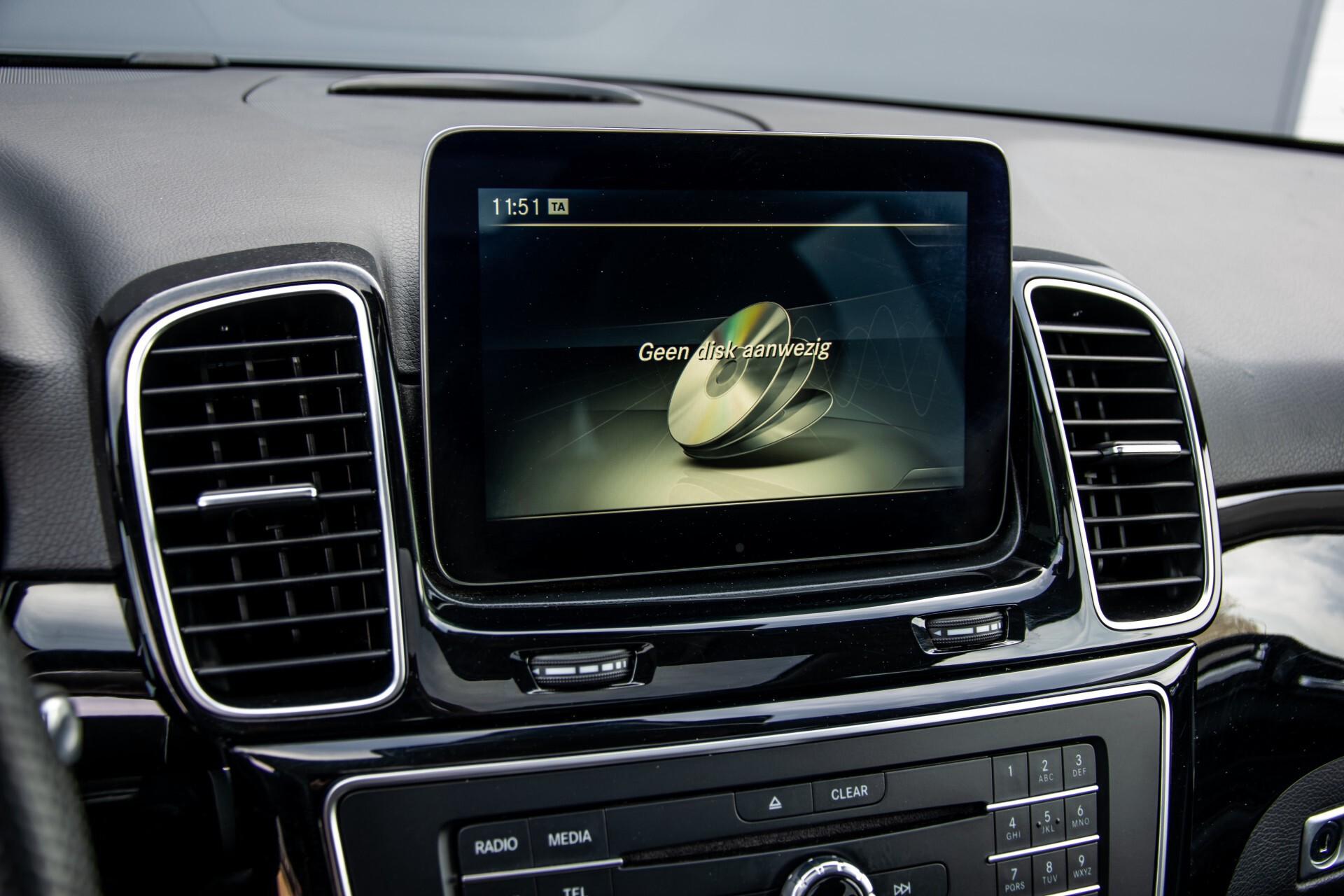 Mercedes-Benz GLE 350 d 4-M AMG Active Curve System/Panorama/Standkachel/Harman-Kardon/Trekhaak Aut9 Foto 20
