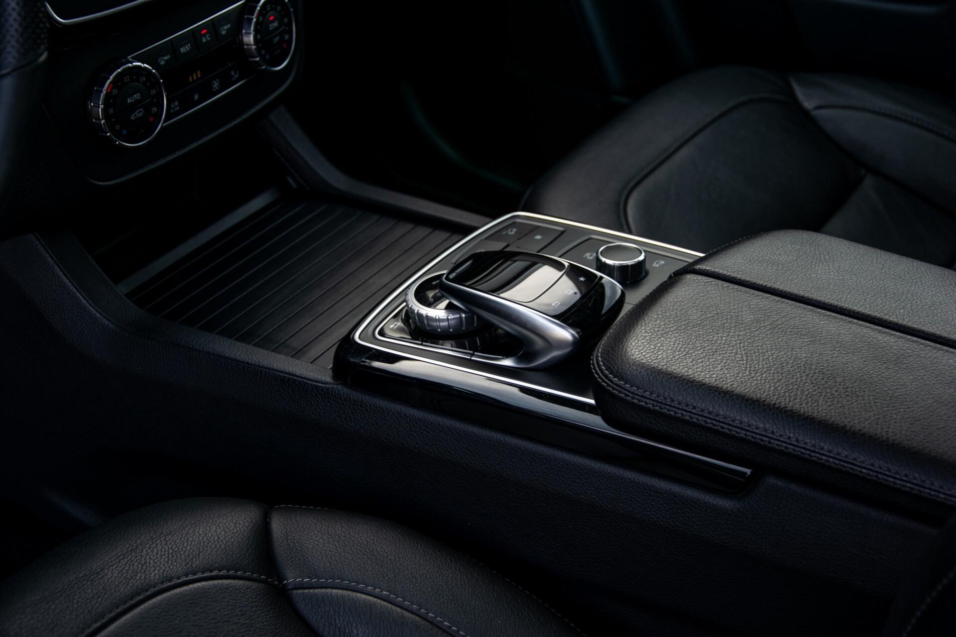 Mercedes-Benz GLE 350 d 4-M AMG Active Curve System/Panorama/Standkachel/Harman-Kardon/Trekhaak Aut9 Foto 28