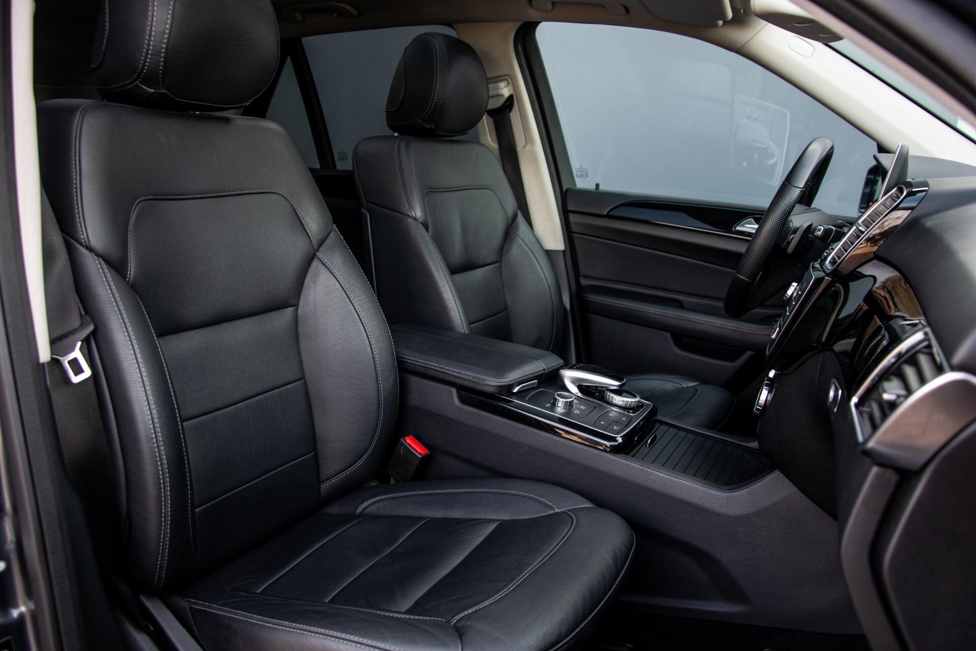 Mercedes-Benz GLE 350 d 4-M AMG Active Curve System/Panorama/Standkachel/Harman-Kardon/Trekhaak Aut9 Foto 3