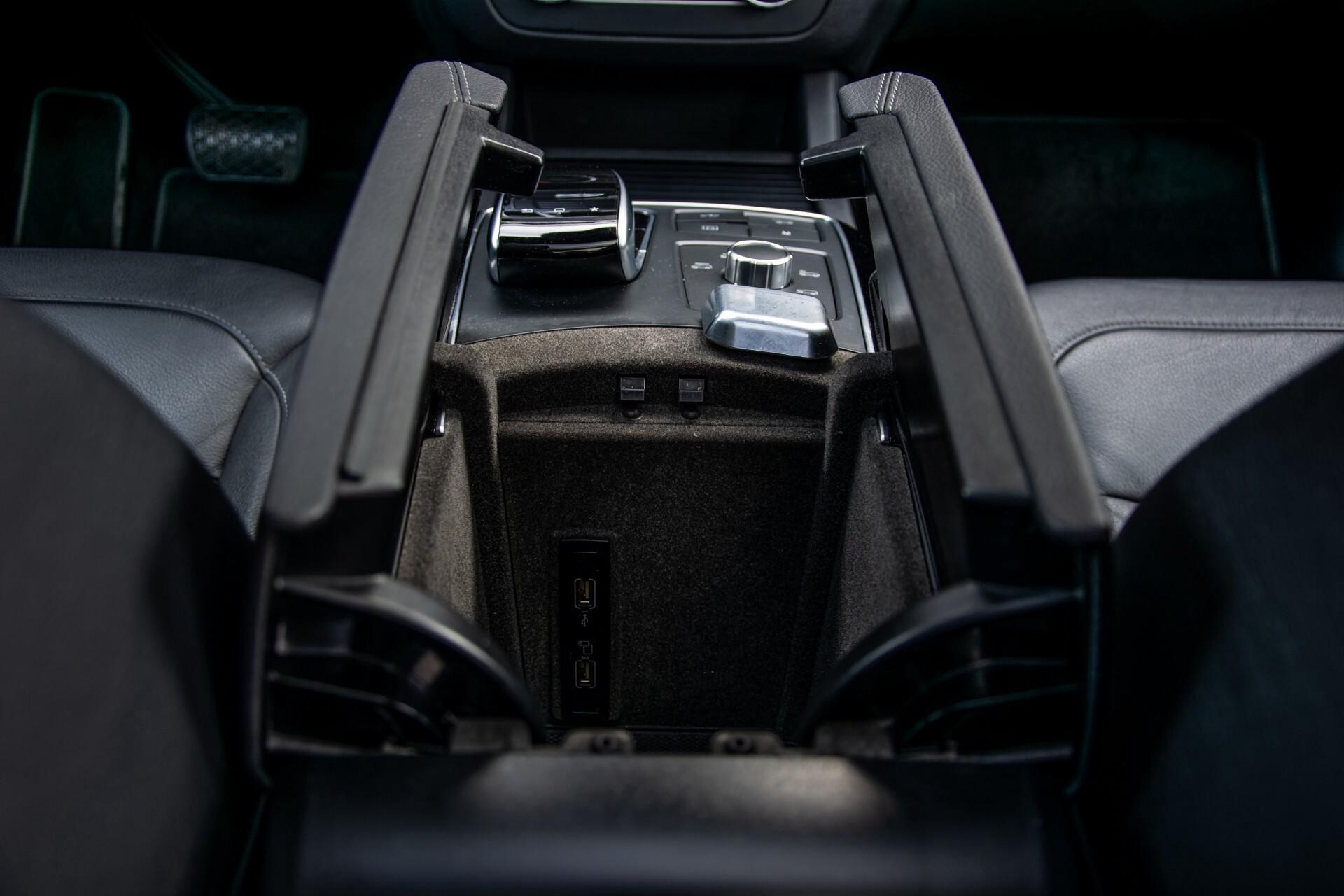 Mercedes-Benz GLE 350 d 4-M AMG Active Curve System/Panorama/Standkachel/Harman-Kardon/Trekhaak Aut9 Foto 34
