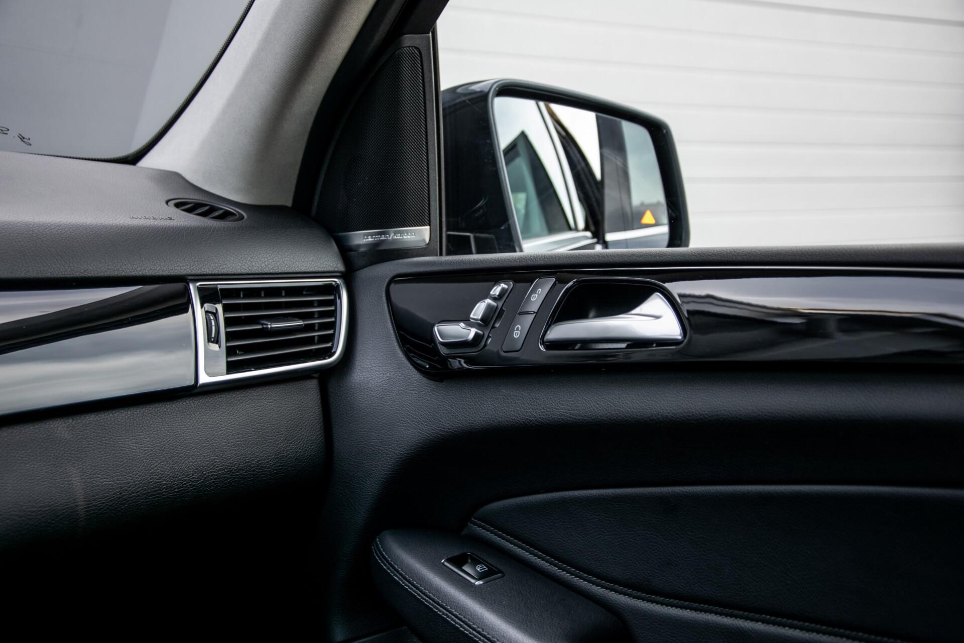 Mercedes-Benz GLE 350 d 4-M AMG Active Curve System/Panorama/Standkachel/Harman-Kardon/Trekhaak Aut9 Foto 38