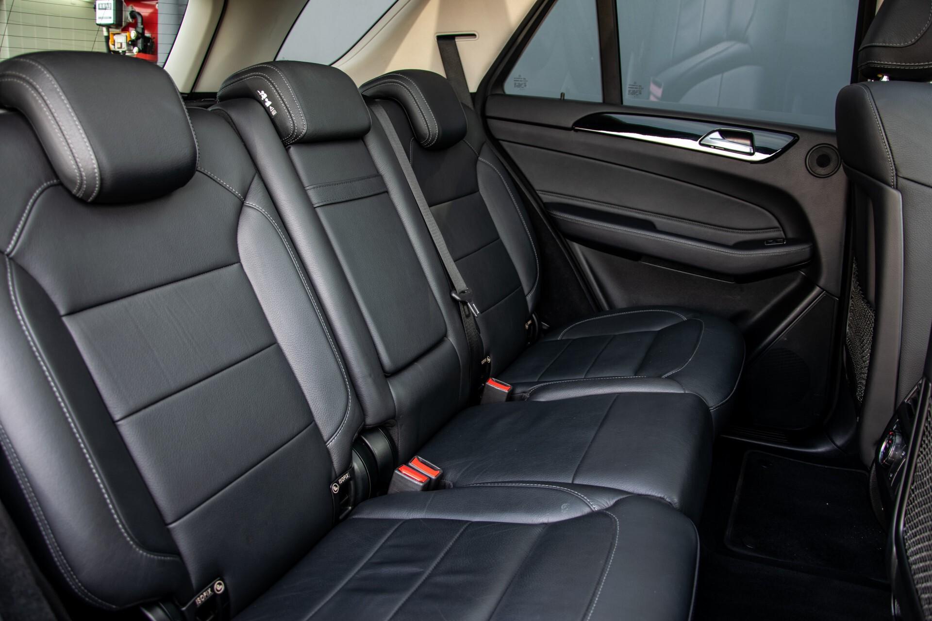 Mercedes-Benz GLE 350 d 4-M AMG Active Curve System/Panorama/Standkachel/Harman-Kardon/Trekhaak Aut9 Foto 4