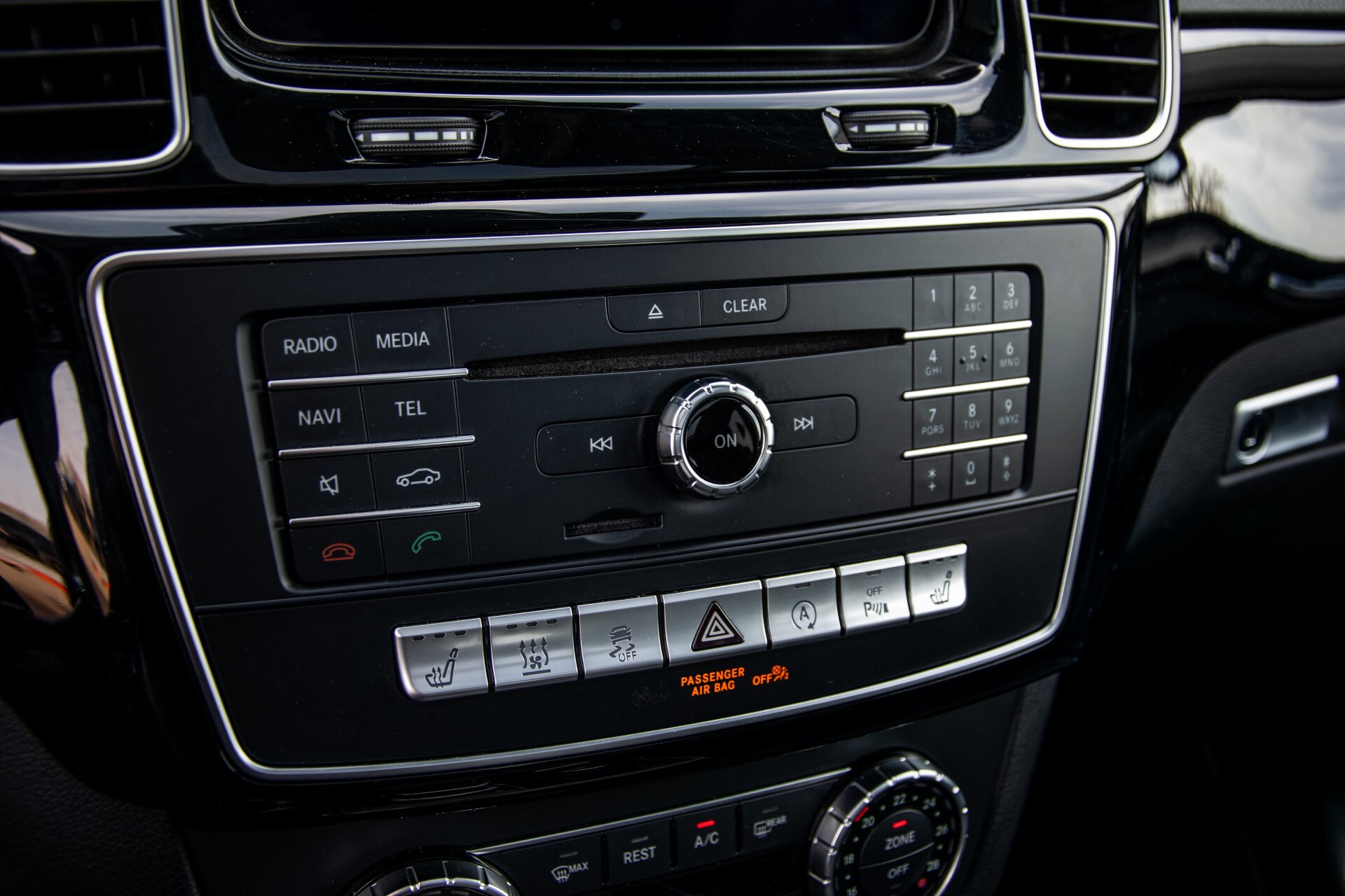 Mercedes-Benz GLE 350 d 4-M AMG Active Curve System/Panorama/Standkachel/Harman-Kardon/Trekhaak Aut9 Foto 40