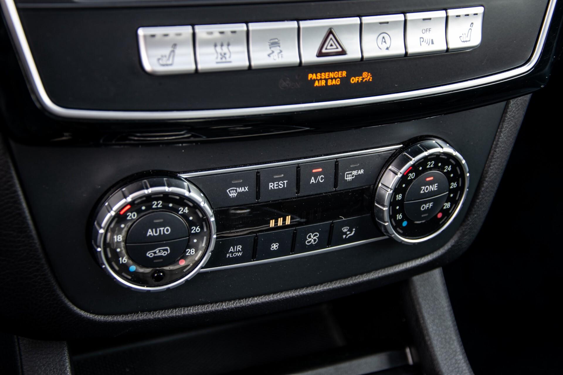 Mercedes-Benz GLE 350 d 4-M AMG Active Curve System/Panorama/Standkachel/Harman-Kardon/Trekhaak Aut9 Foto 42