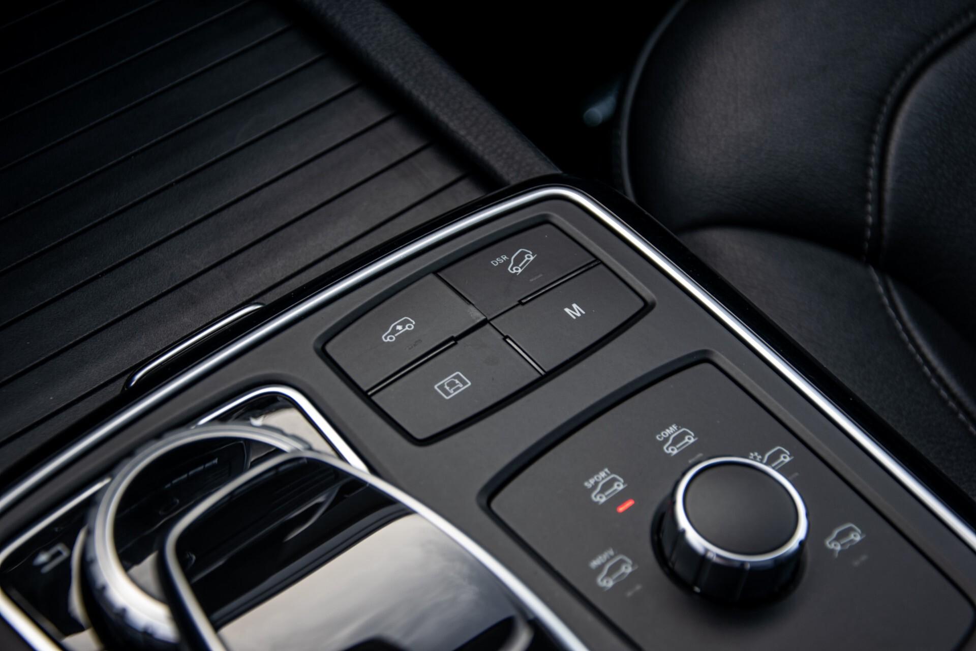 Mercedes-Benz GLE 350 d 4-M AMG Active Curve System/Panorama/Standkachel/Harman-Kardon/Trekhaak Aut9 Foto 46
