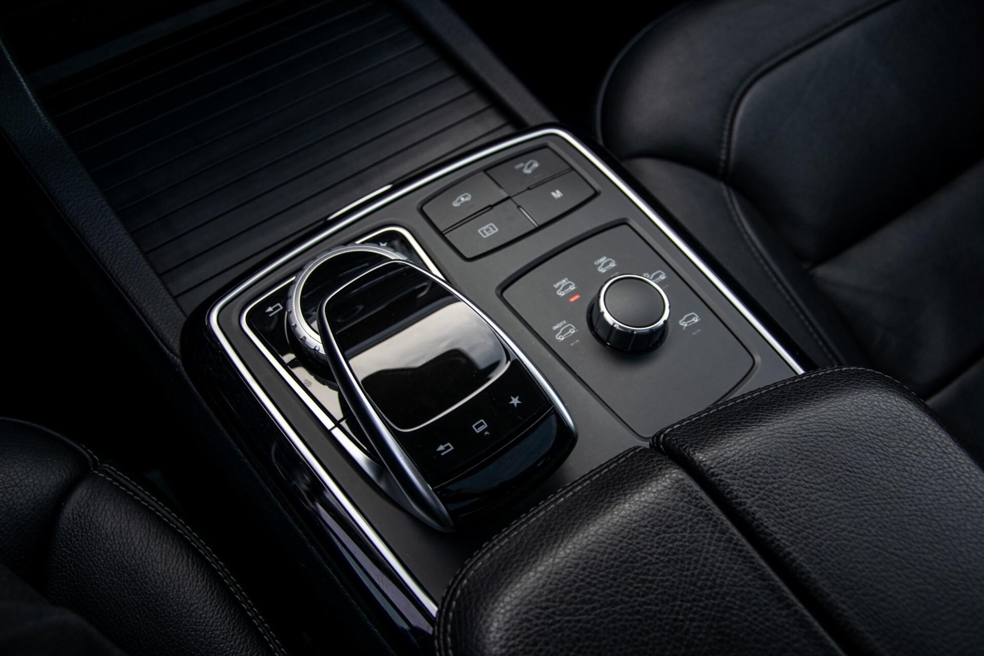 Mercedes-Benz GLE 350 d 4-M AMG Active Curve System/Panorama/Standkachel/Harman-Kardon/Trekhaak Aut9 Foto 47