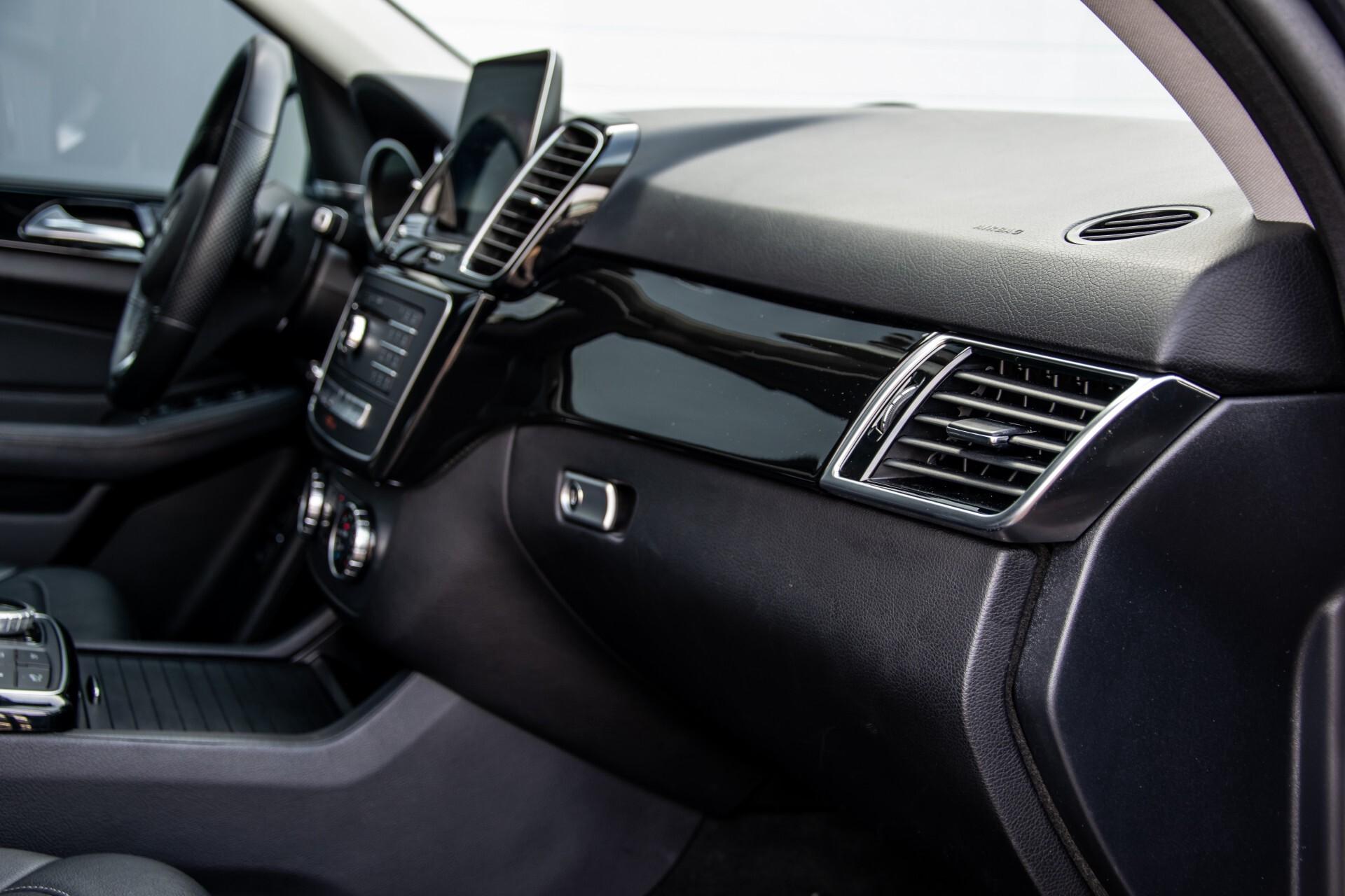 Mercedes-Benz GLE 350 d 4-M AMG Active Curve System/Panorama/Standkachel/Harman-Kardon/Trekhaak Aut9 Foto 49