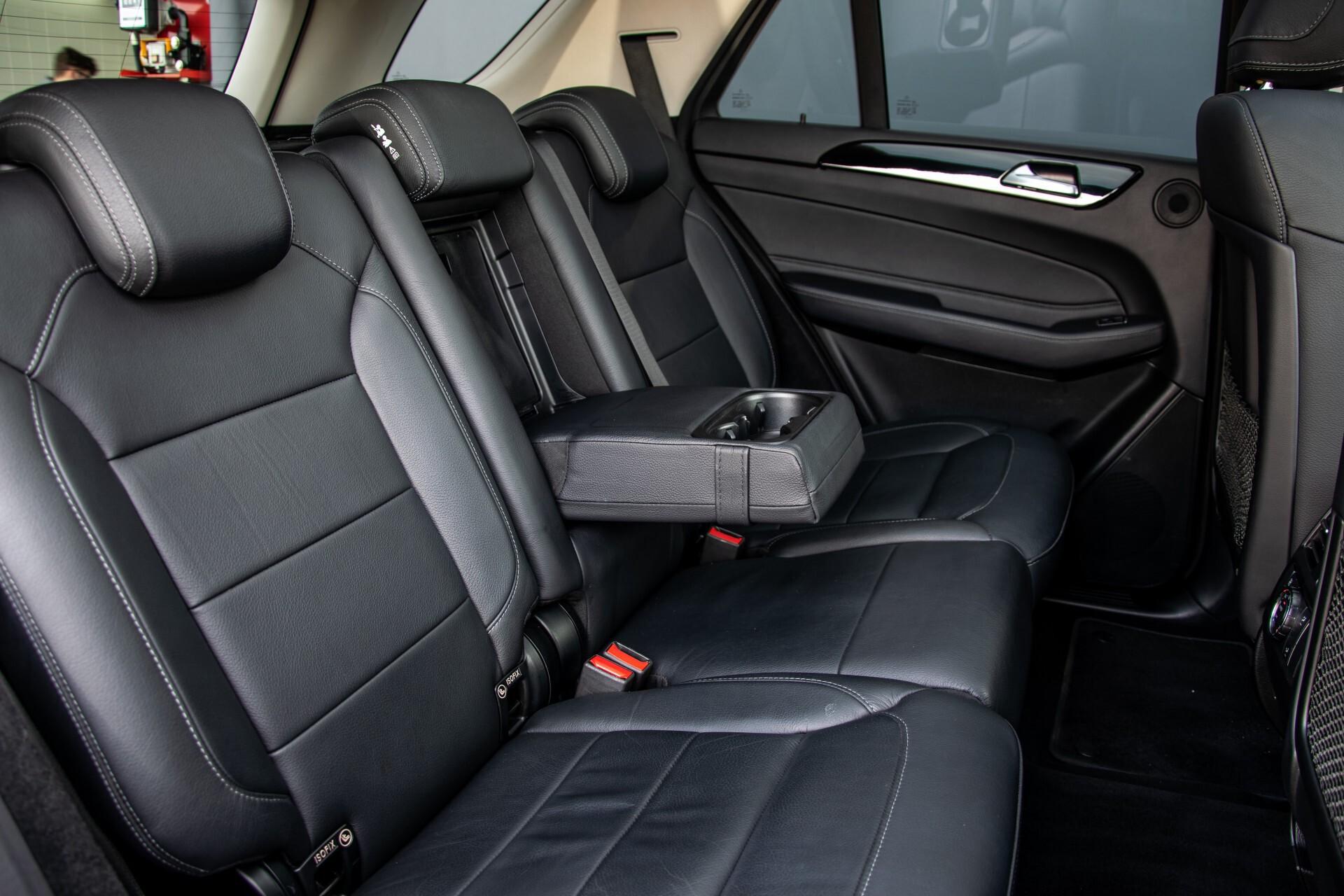 Mercedes-Benz GLE 350 d 4-M AMG Active Curve System/Panorama/Standkachel/Harman-Kardon/Trekhaak Aut9 Foto 5