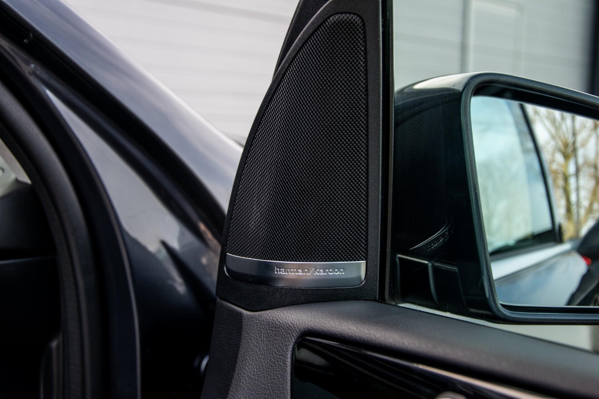 Mercedes-Benz GLE 350 d 4-M AMG Active Curve System/Panorama/Standkachel/Harman-Kardon/Trekhaak Aut9 Foto 50