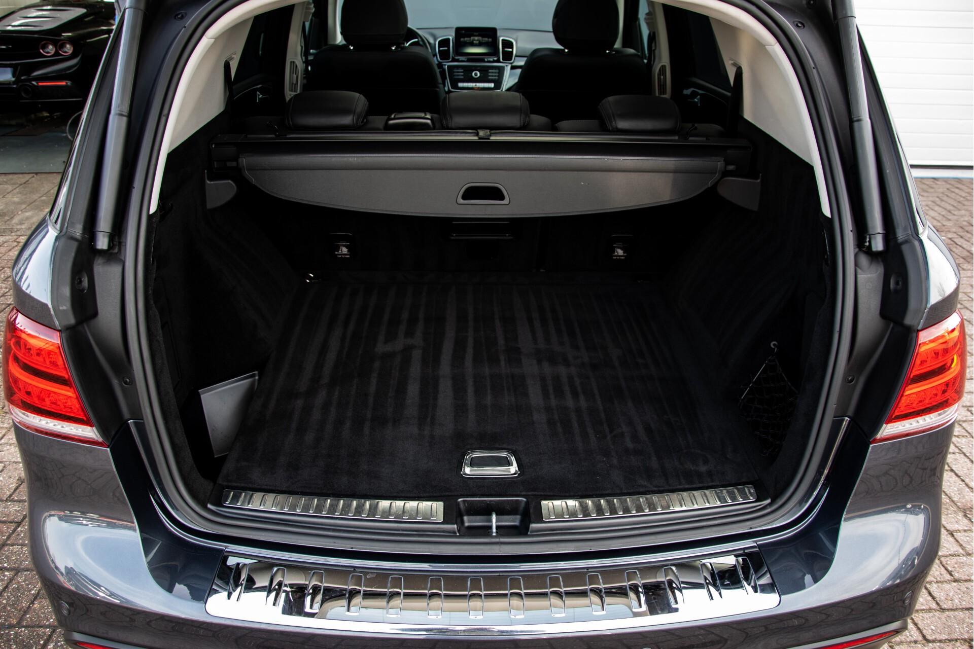 Mercedes-Benz GLE 350 d 4-M AMG Active Curve System/Panorama/Standkachel/Harman-Kardon/Trekhaak Aut9 Foto 54