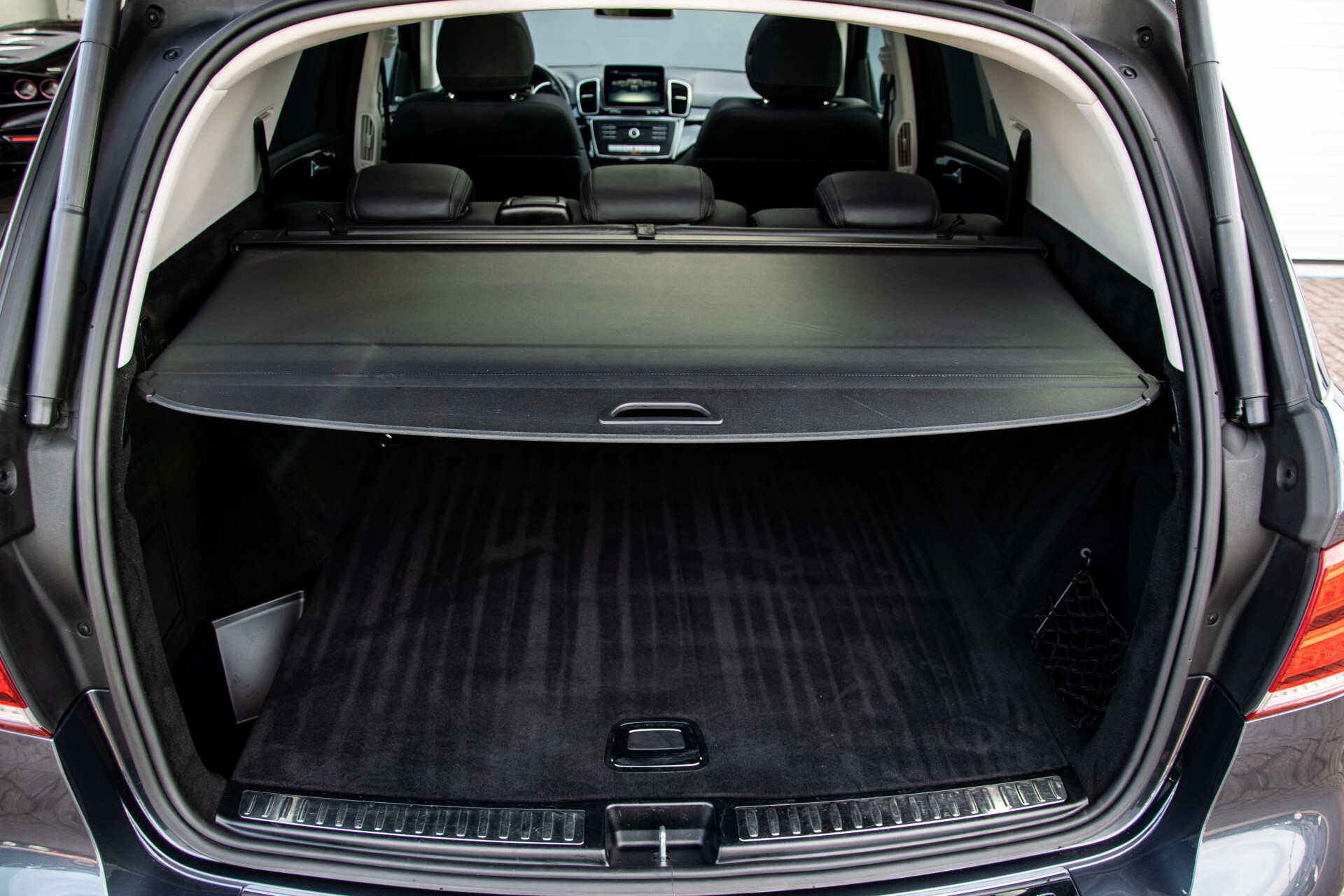 Mercedes-Benz GLE 350 d 4-M AMG Active Curve System/Panorama/Standkachel/Harman-Kardon/Trekhaak Aut9 Foto 55