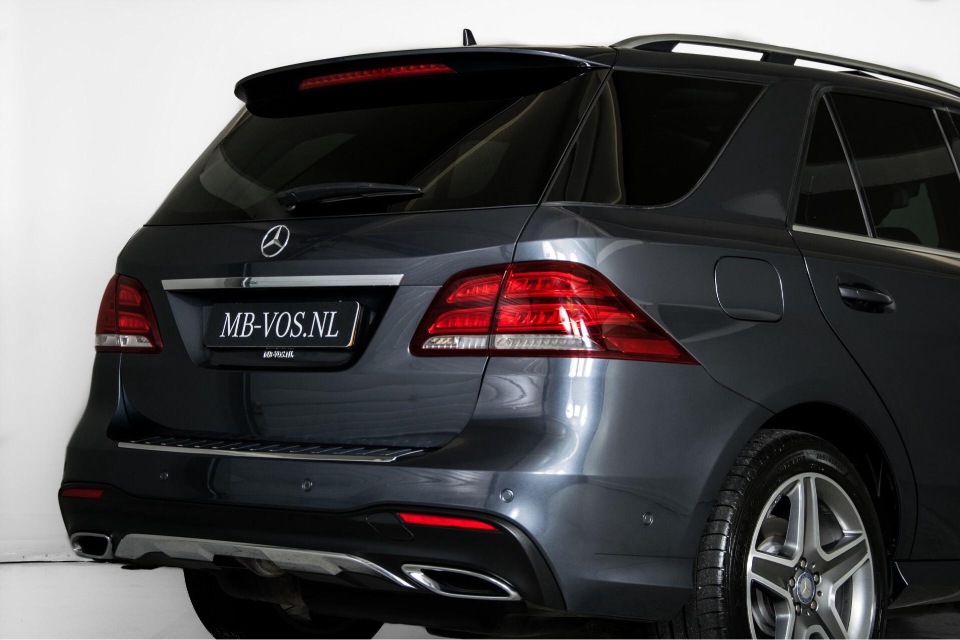 Mercedes-Benz GLE 350 d 4-M AMG Active Curve System/Panorama/Standkachel/Harman-Kardon/Trekhaak Aut9 Foto 57