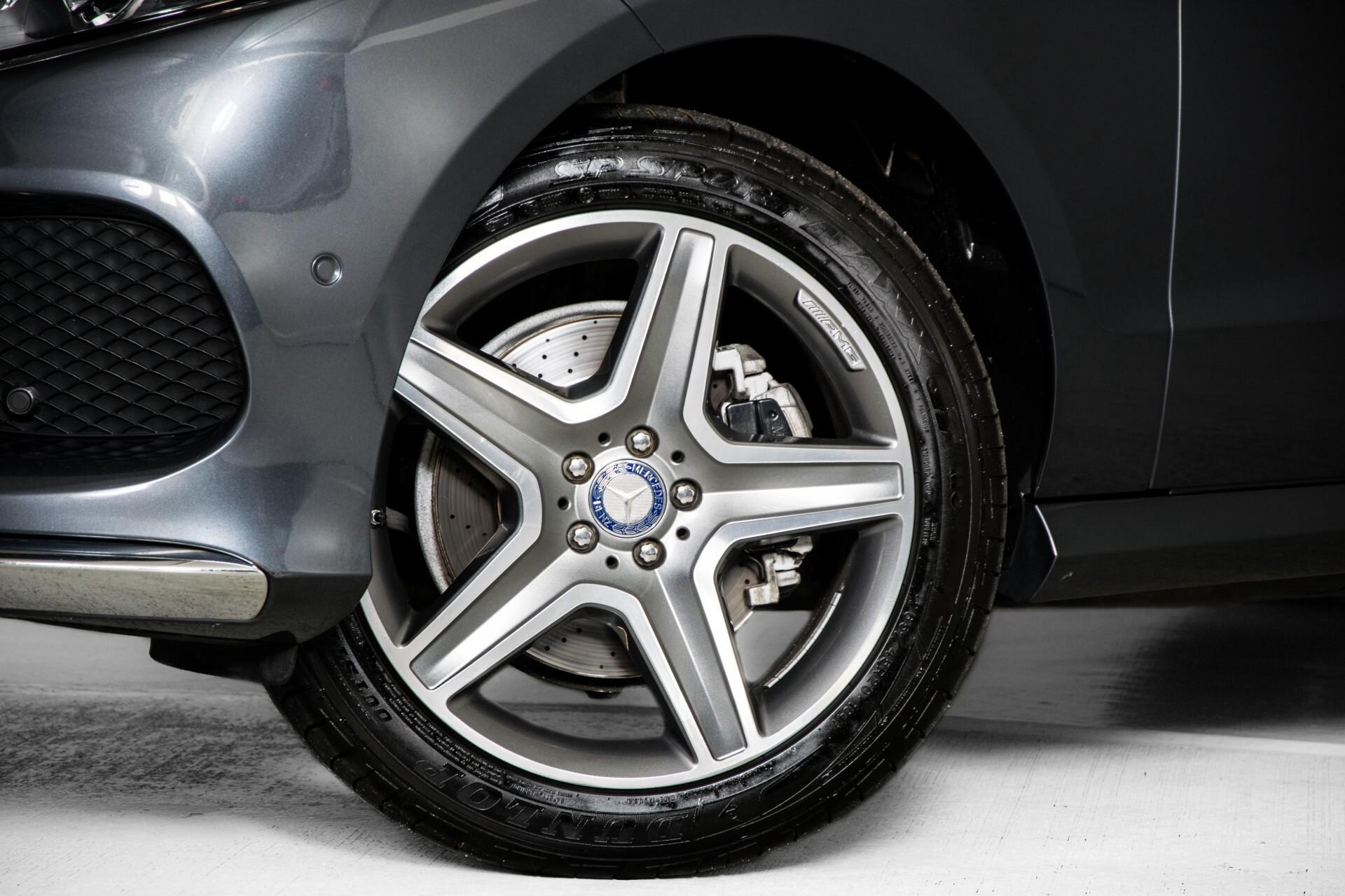 Mercedes-Benz GLE 350 d 4-M AMG Active Curve System/Panorama/Standkachel/Harman-Kardon/Trekhaak Aut9 Foto 58