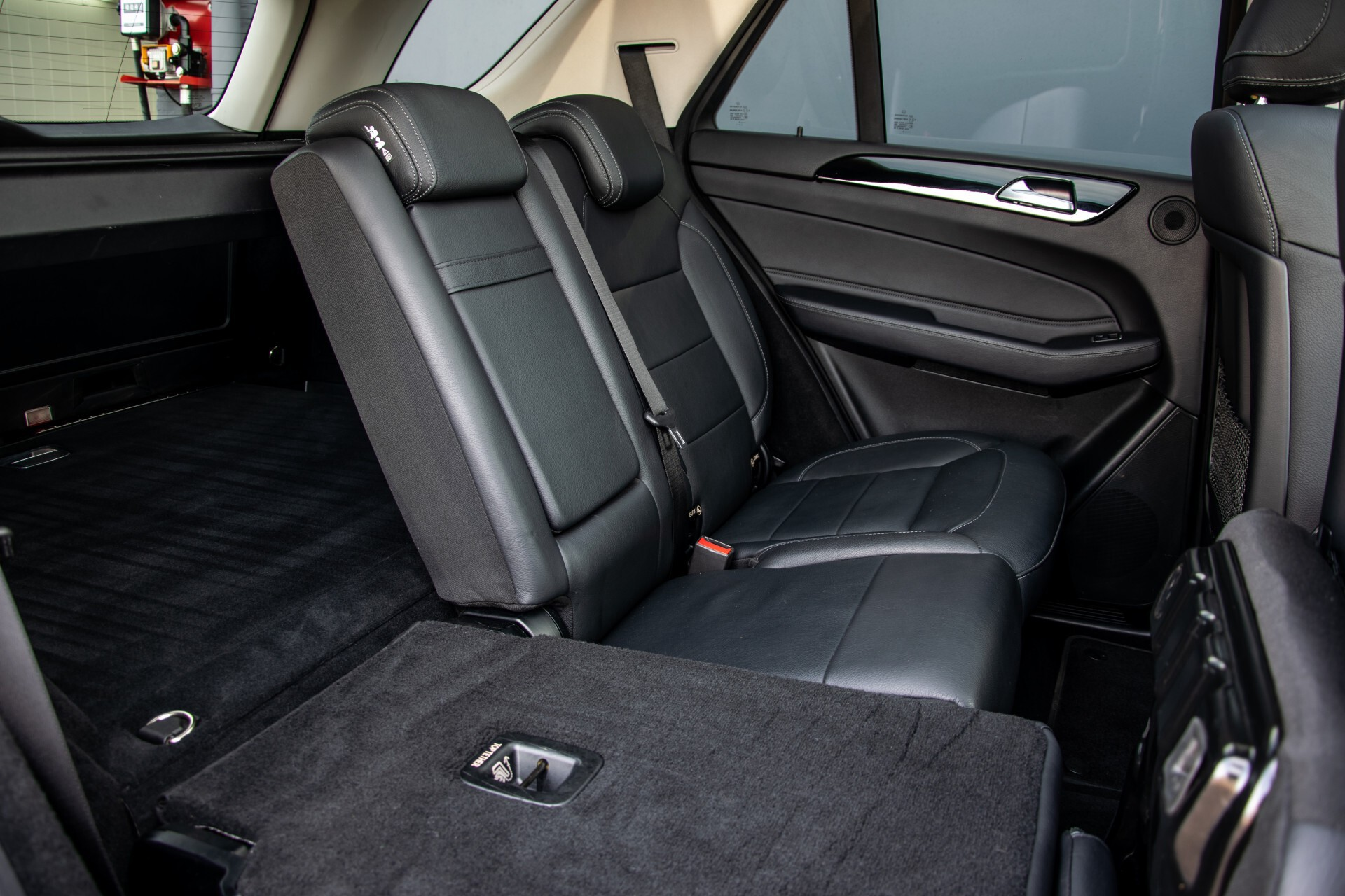 Mercedes-Benz GLE 350 d 4-M AMG Active Curve System/Panorama/Standkachel/Harman-Kardon/Trekhaak Aut9 Foto 6