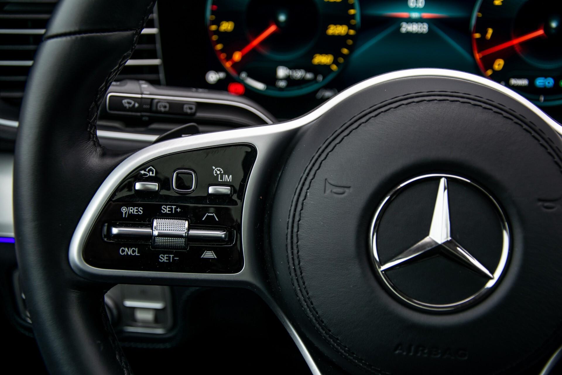 Mercedes-Benz GLE 450 4-M 7-Persoons AMG Massage/Rij-assist/Keyless/TV/360/Night/Trekhaak Aut9 Foto 11