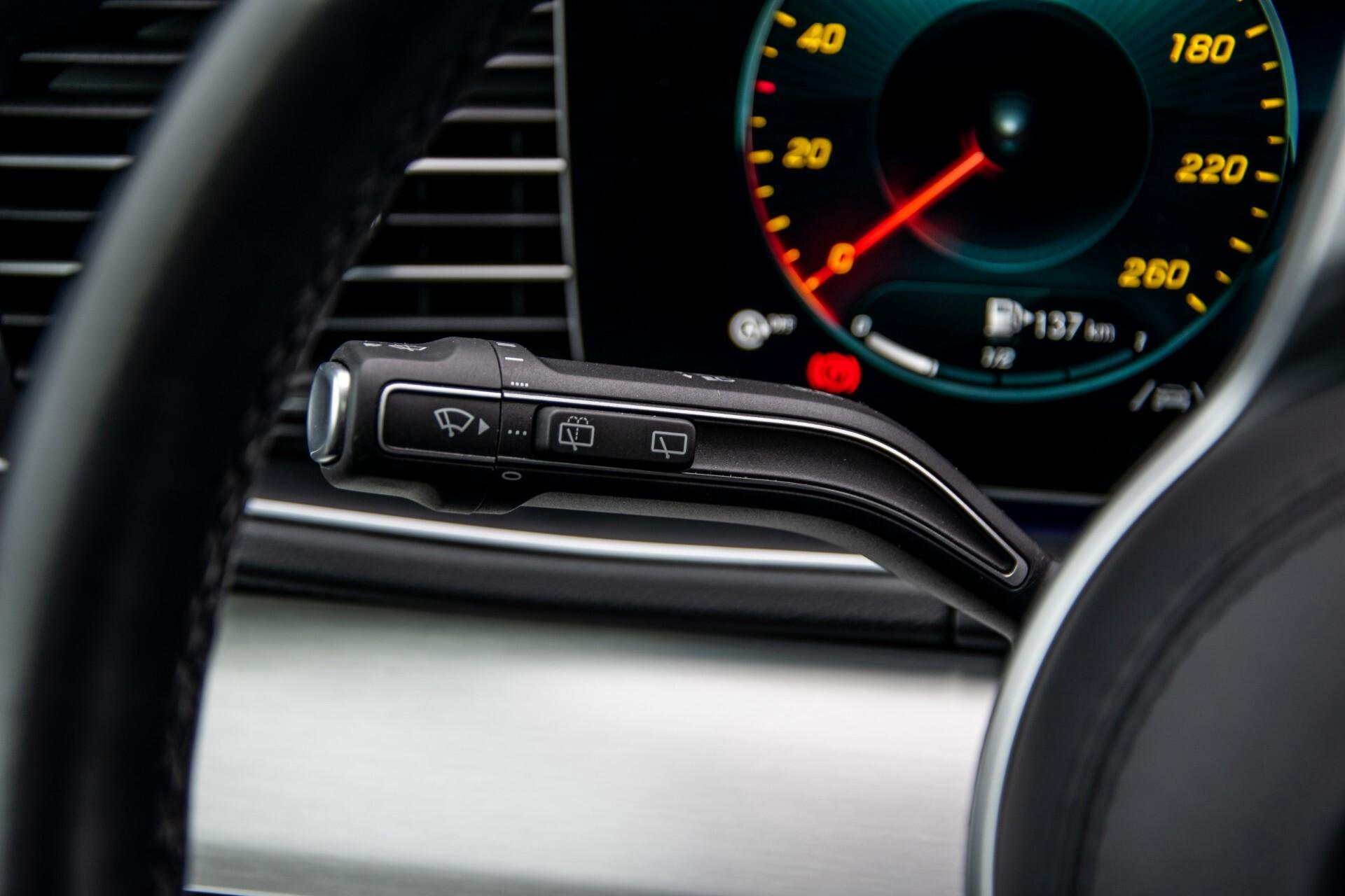 Mercedes-Benz GLE 450 4-M 7-Persoons AMG Massage/Rij-assist/Keyless/TV/360/Night/Trekhaak Aut9 Foto 12