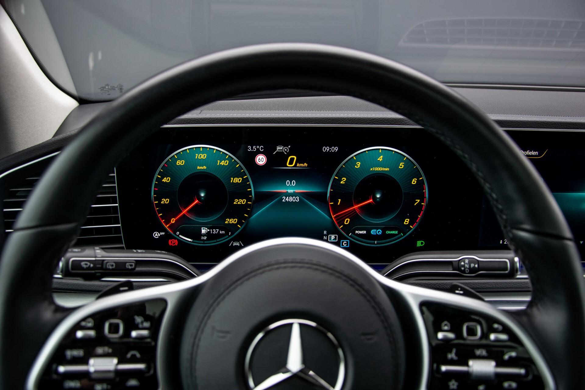 Mercedes-Benz GLE 450 4-M 7-Persoons AMG Massage/Rij-assist/Keyless/TV/360/Night/Trekhaak Aut9 Foto 14
