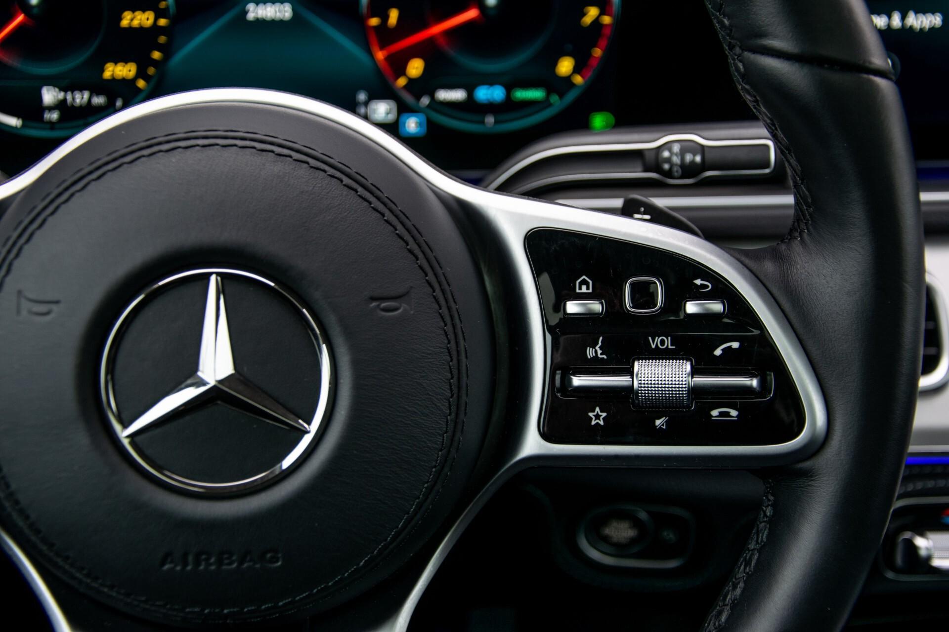 Mercedes-Benz GLE 450 4-M 7-Persoons AMG Massage/Rij-assist/Keyless/TV/360/Night/Trekhaak Aut9 Foto 17