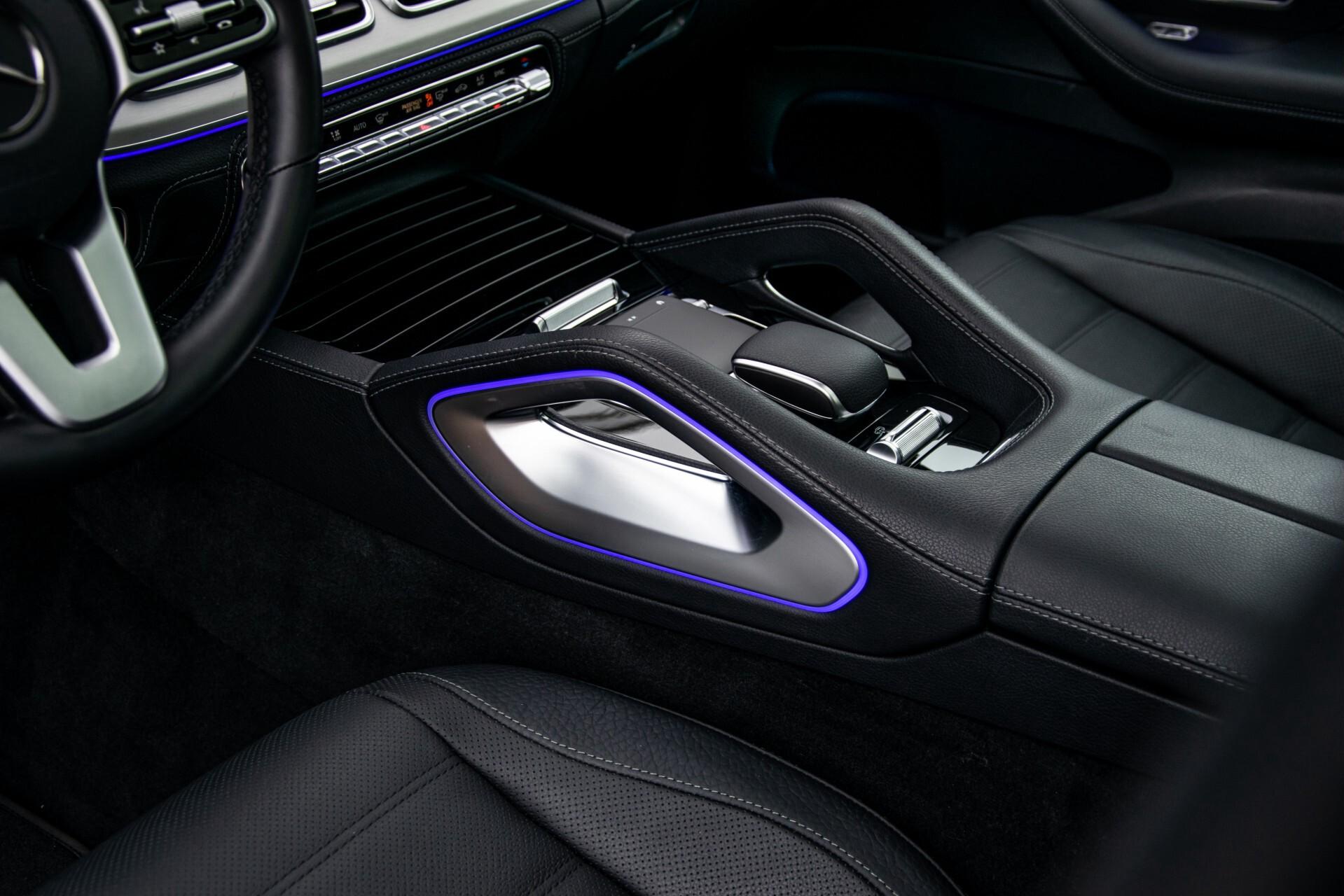 Mercedes-Benz GLE 450 4-M 7-Persoons AMG Massage/Rij-assist/Keyless/TV/360/Night/Trekhaak Aut9 Foto 21